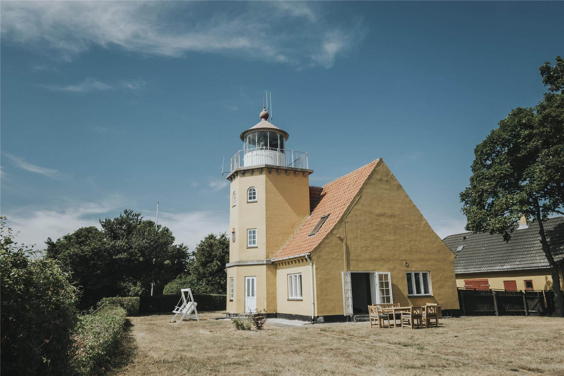 Image 1-15 Holiday-home 4200, Fyrvej 5, DK - 4791 Borre