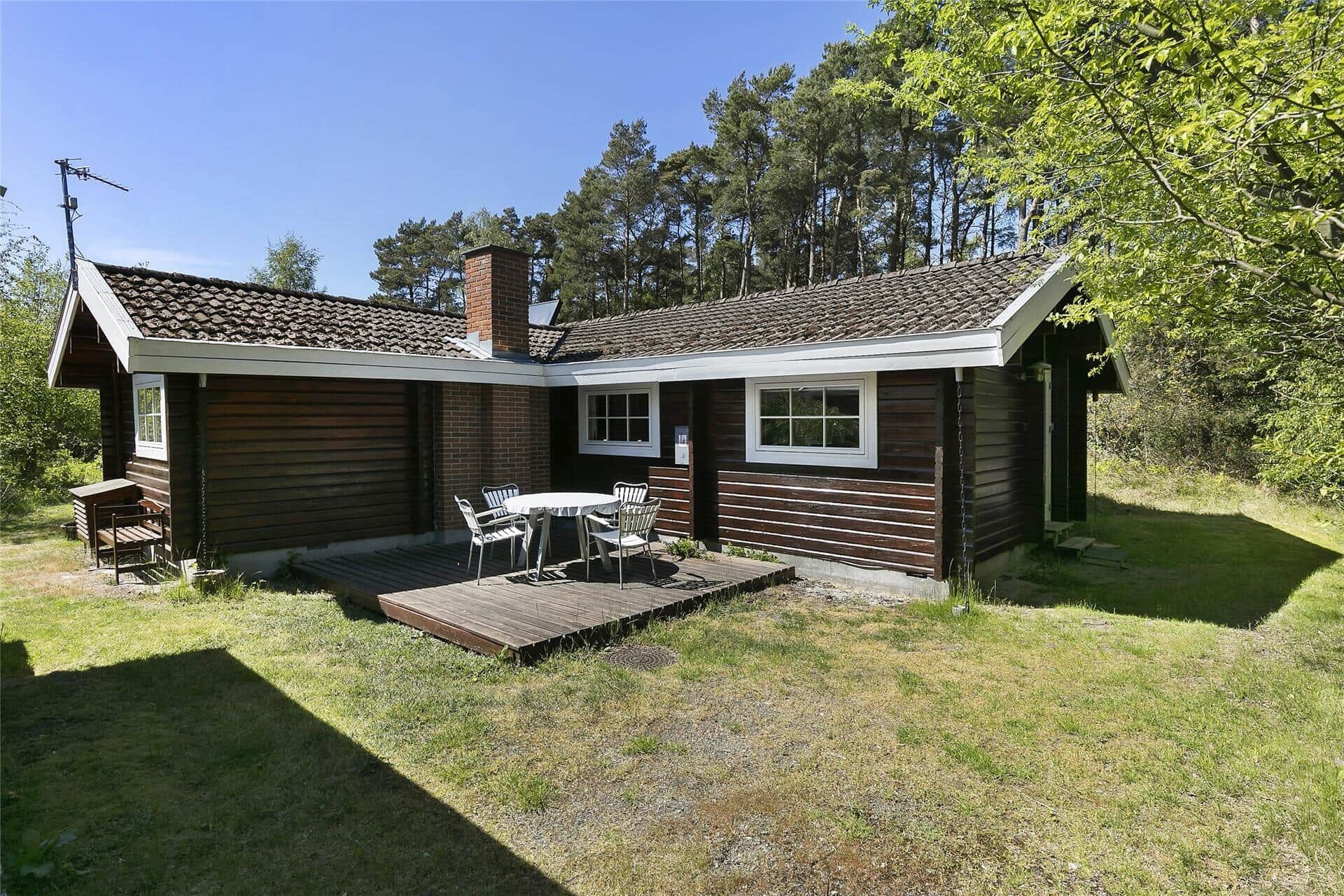 Image 1-10 Holiday-home 1540, Poserekrogen 57, DK - 3720 Aakirkeby