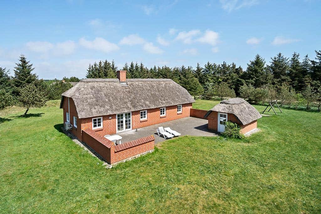 Bild 1-175 Ferienhaus 10768, Svollingvej 83, DK - 6990 Ulfborg