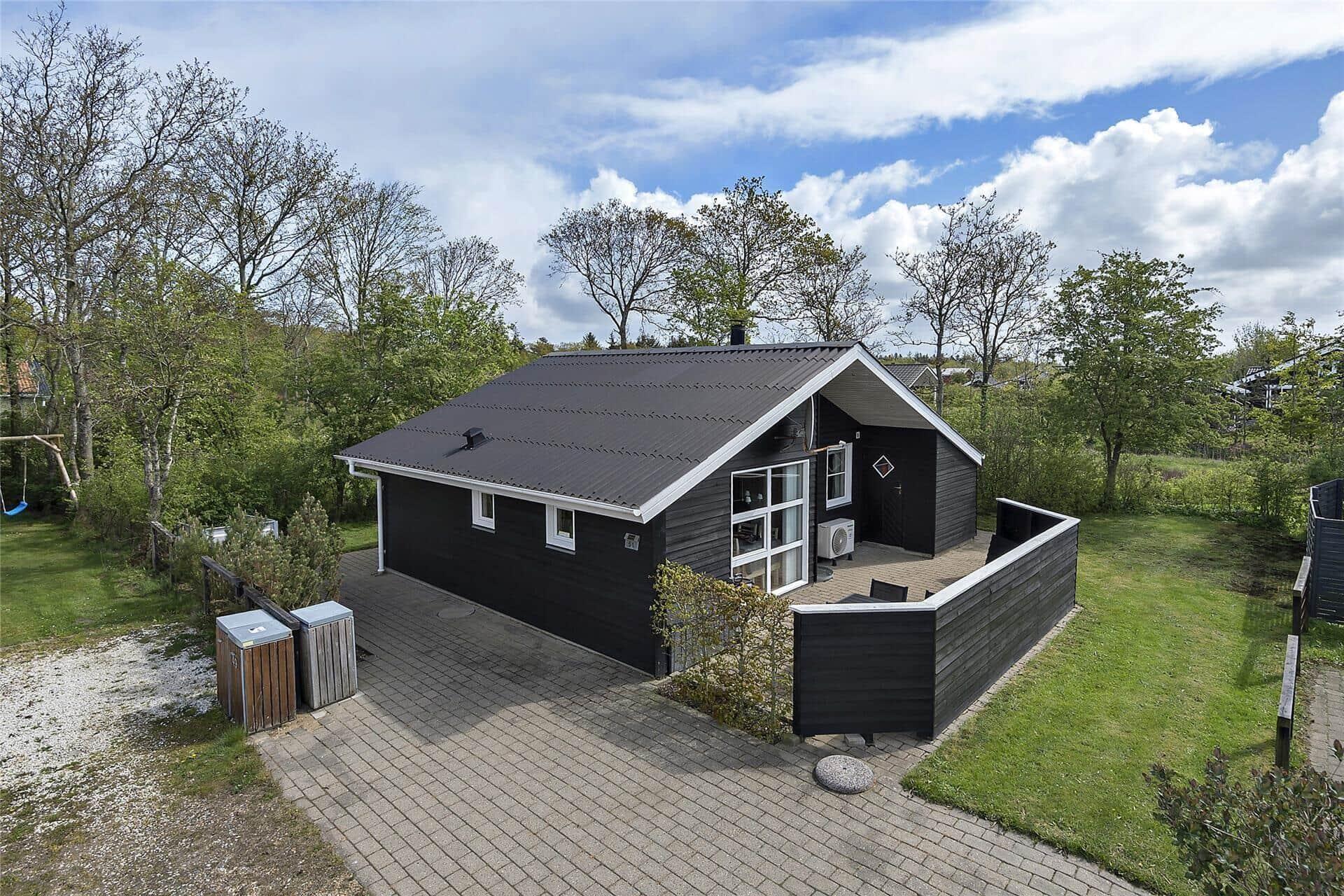 Billede 1-22 Sommerhus C11110, Bork Hytteby 51, DK - 6893 Hemmet