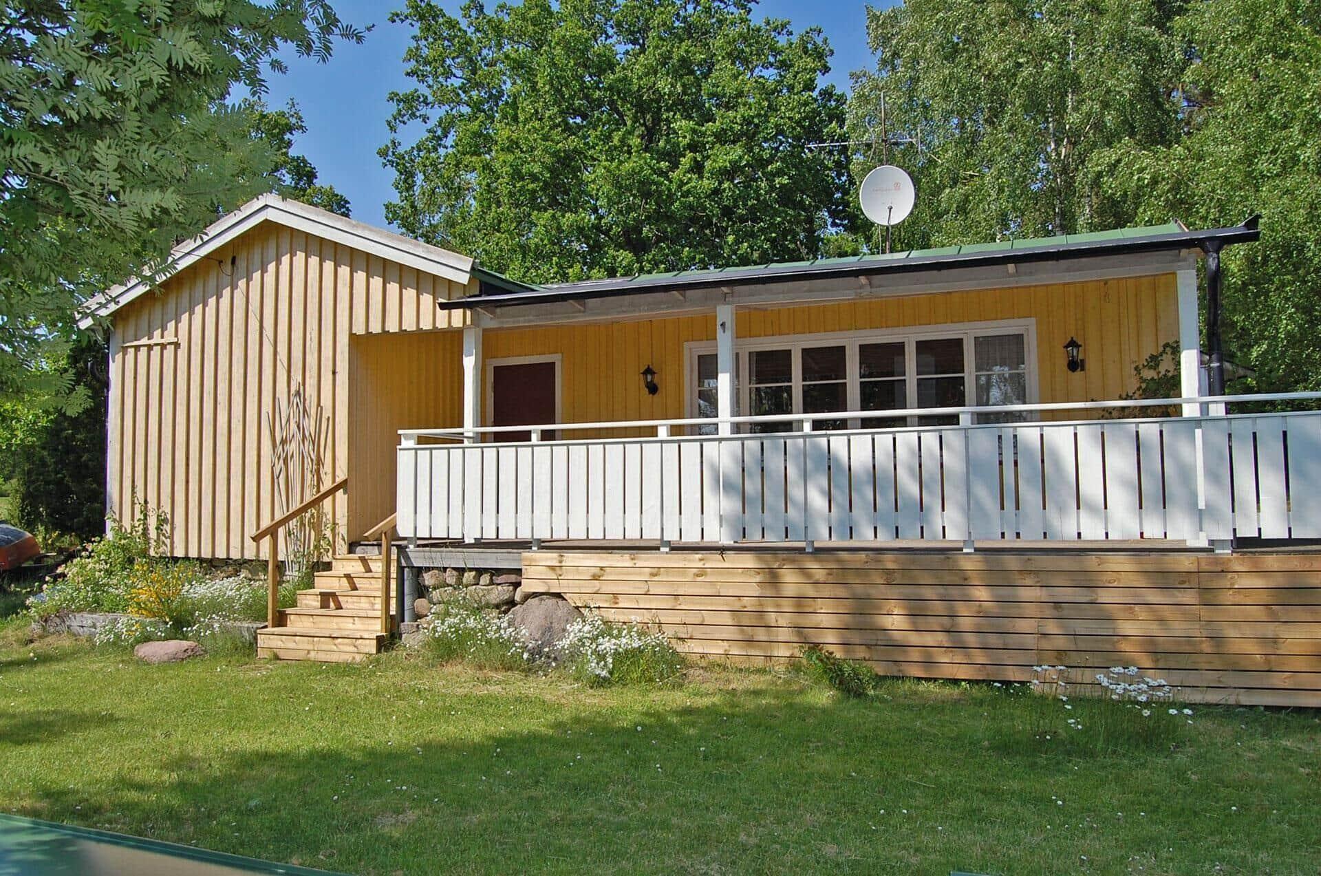 Bild 1-171 Stuga OST143, Nyttorp 607, DK - 380 30 Rockneby