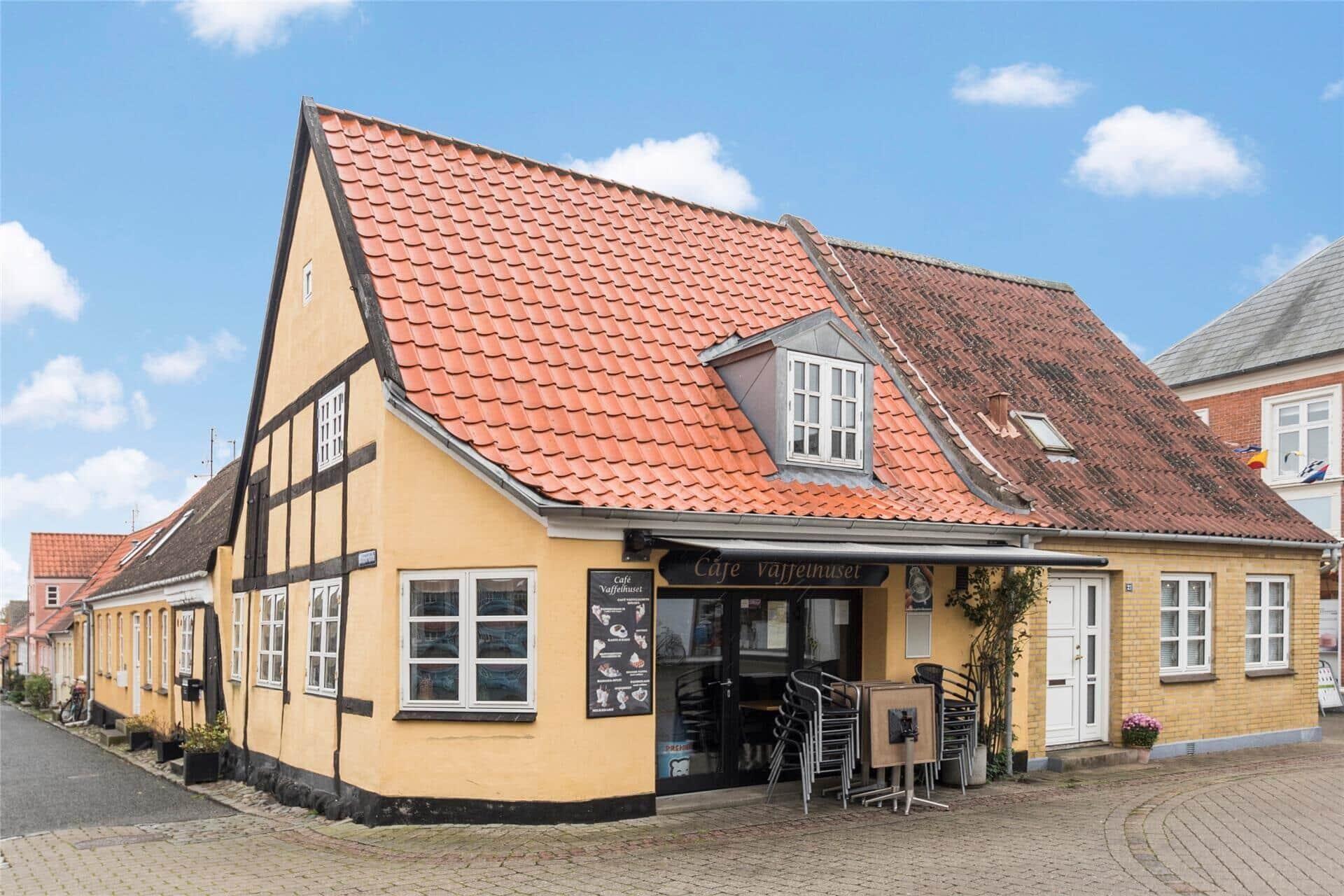Billede 1-3 Sommerhus M70126, Kirkestræde 19, DK - 5960 Marstal