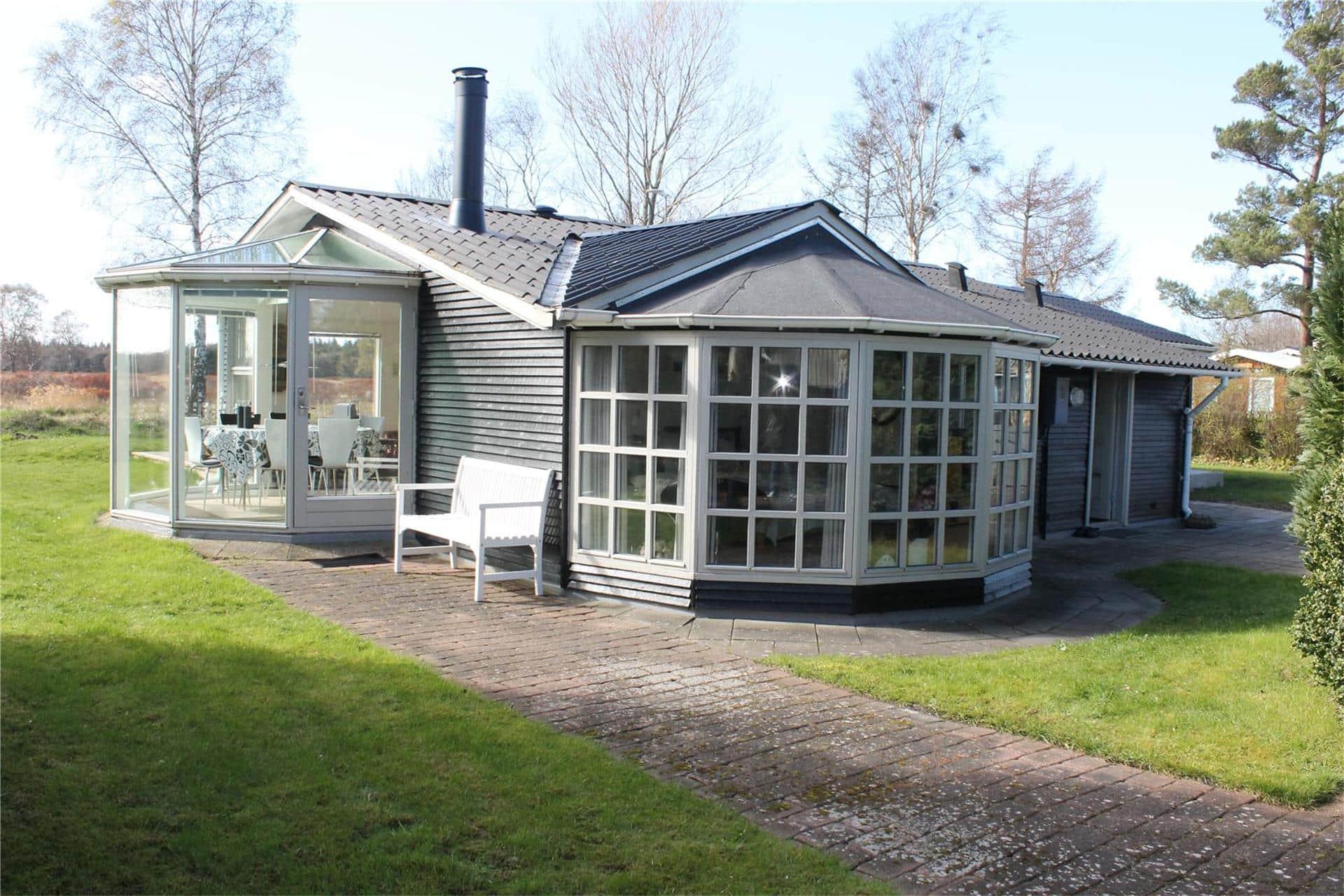 Billede 1-23 Sommerhus 8517, Ellevej 31, DK - 8500 Grenaa