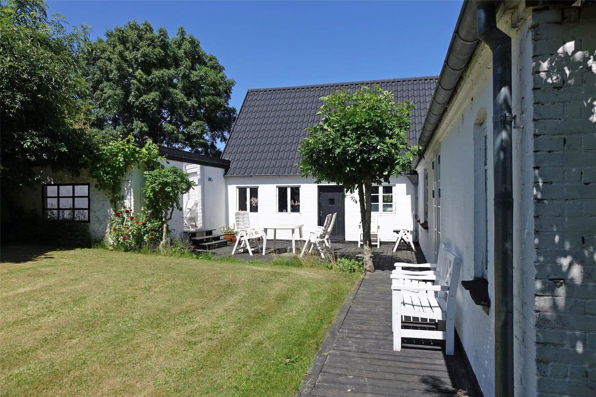 Bild 1-170 Ferienhaus 20321, Teglværksvej 10, DK - 8305 Samsø