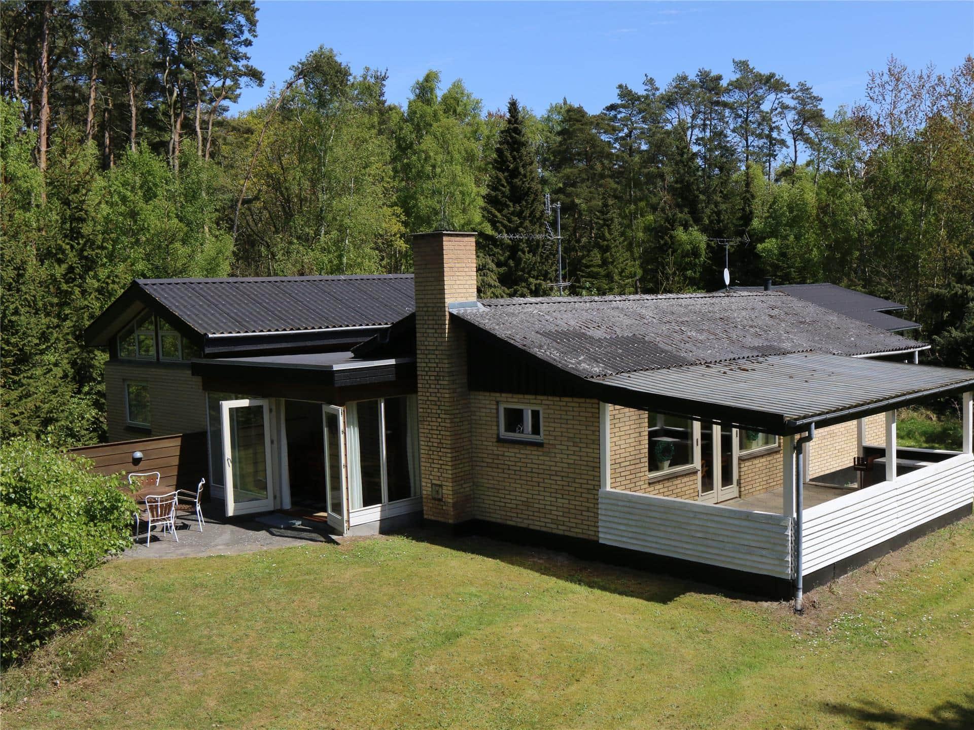 Bild 1-10 Ferienhaus 1417, Fyrrebakken 18, DK - 3720 Aakirkeby