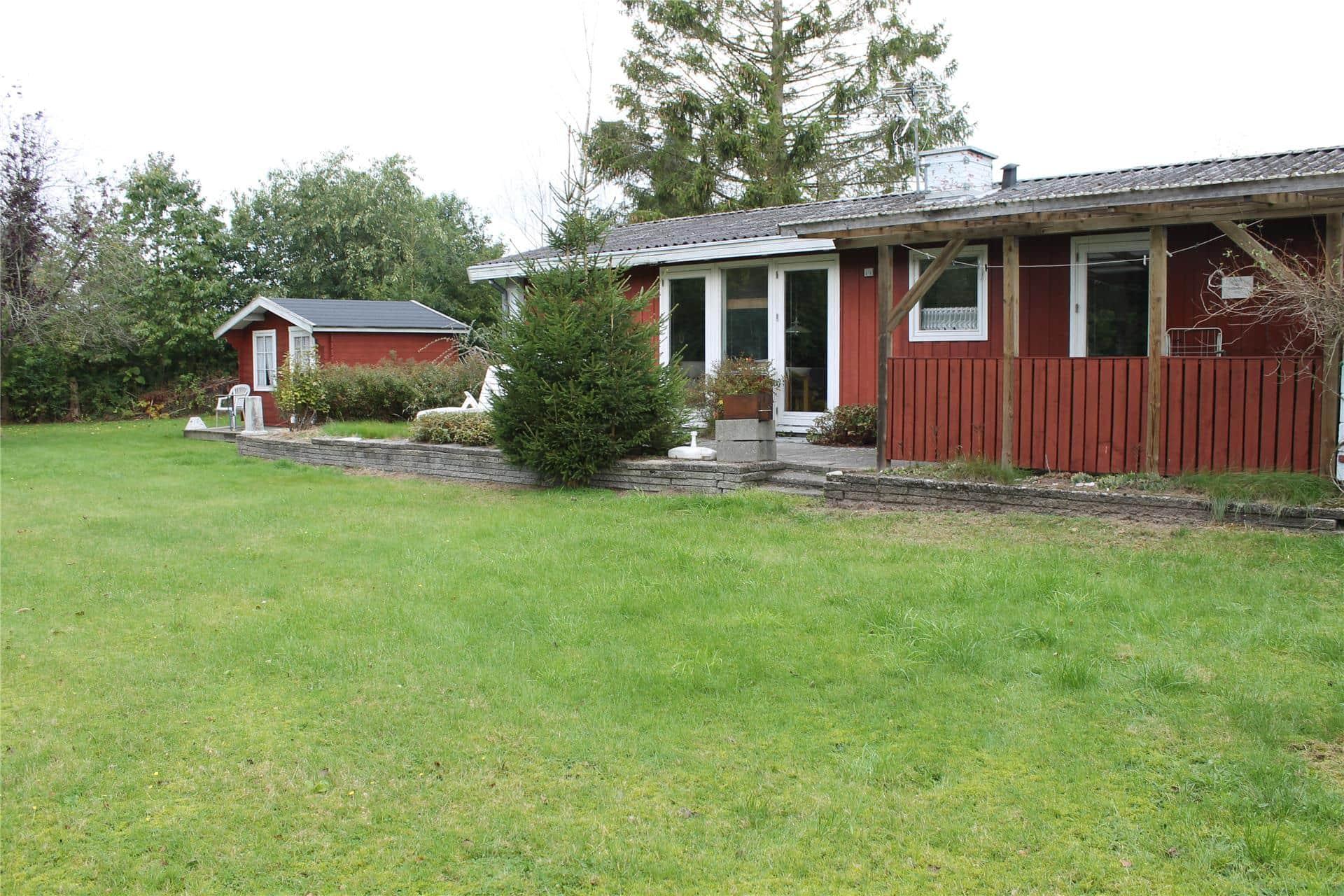 Bilde 1-23 Feirehus 8587, Bygtoften 10, DK - 8585 Glesborg