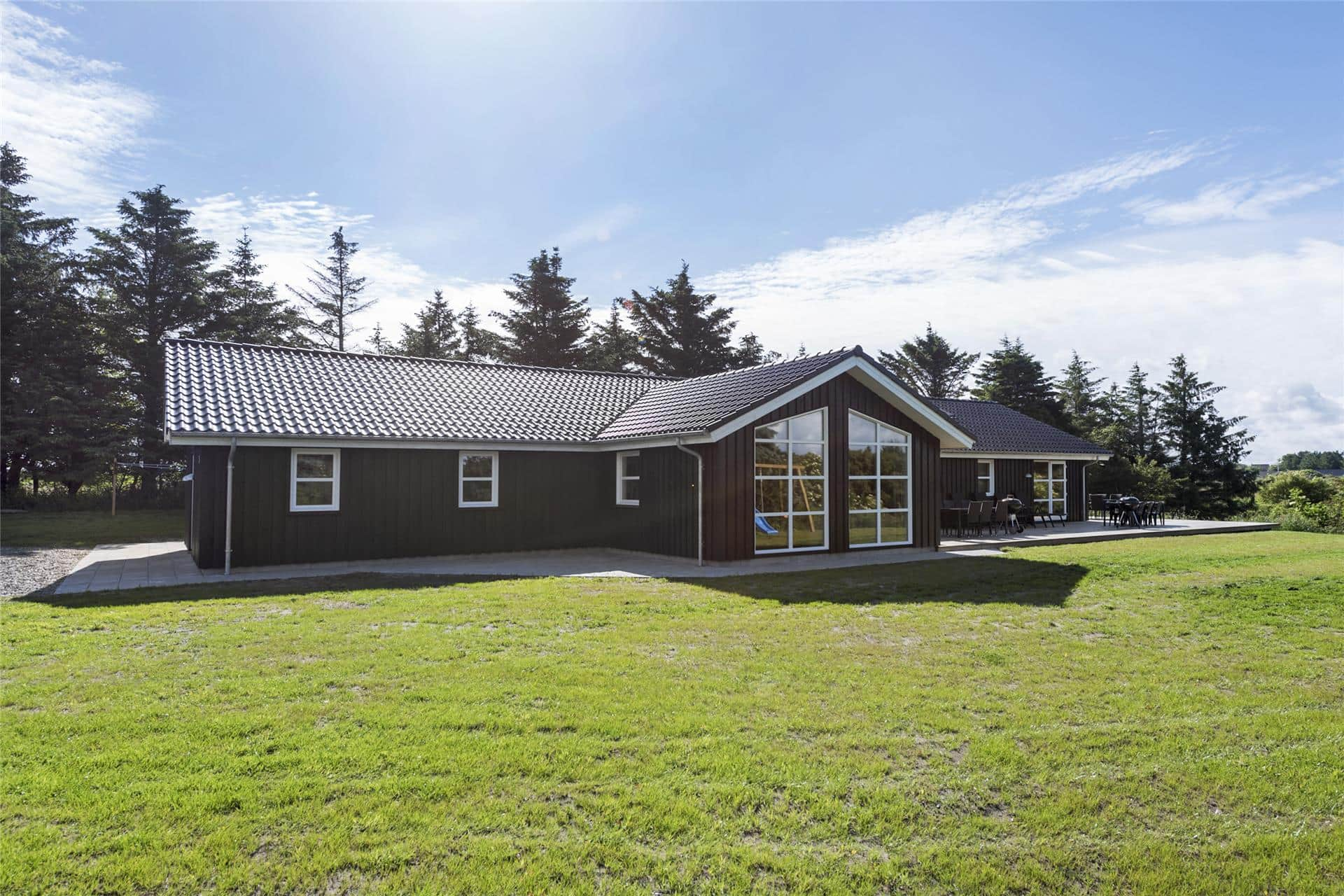 Bild 1-14 Ferienhaus 1200, Krageslugten 5, DK - 9850 Hirtshals