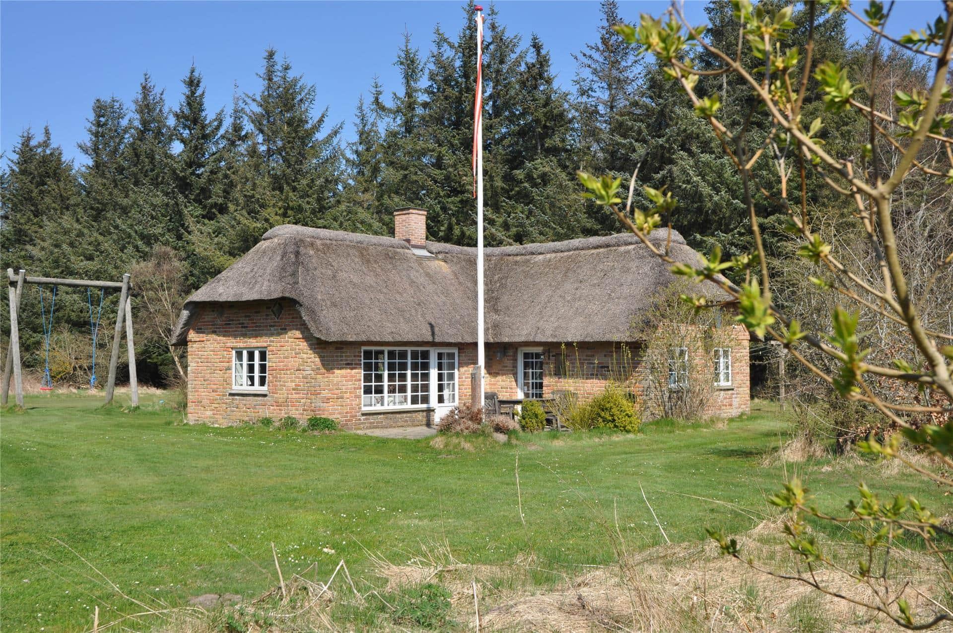 Bild 1-175 Ferienhaus 10053, Svollingvej 2, DK - 6990 Ulfborg