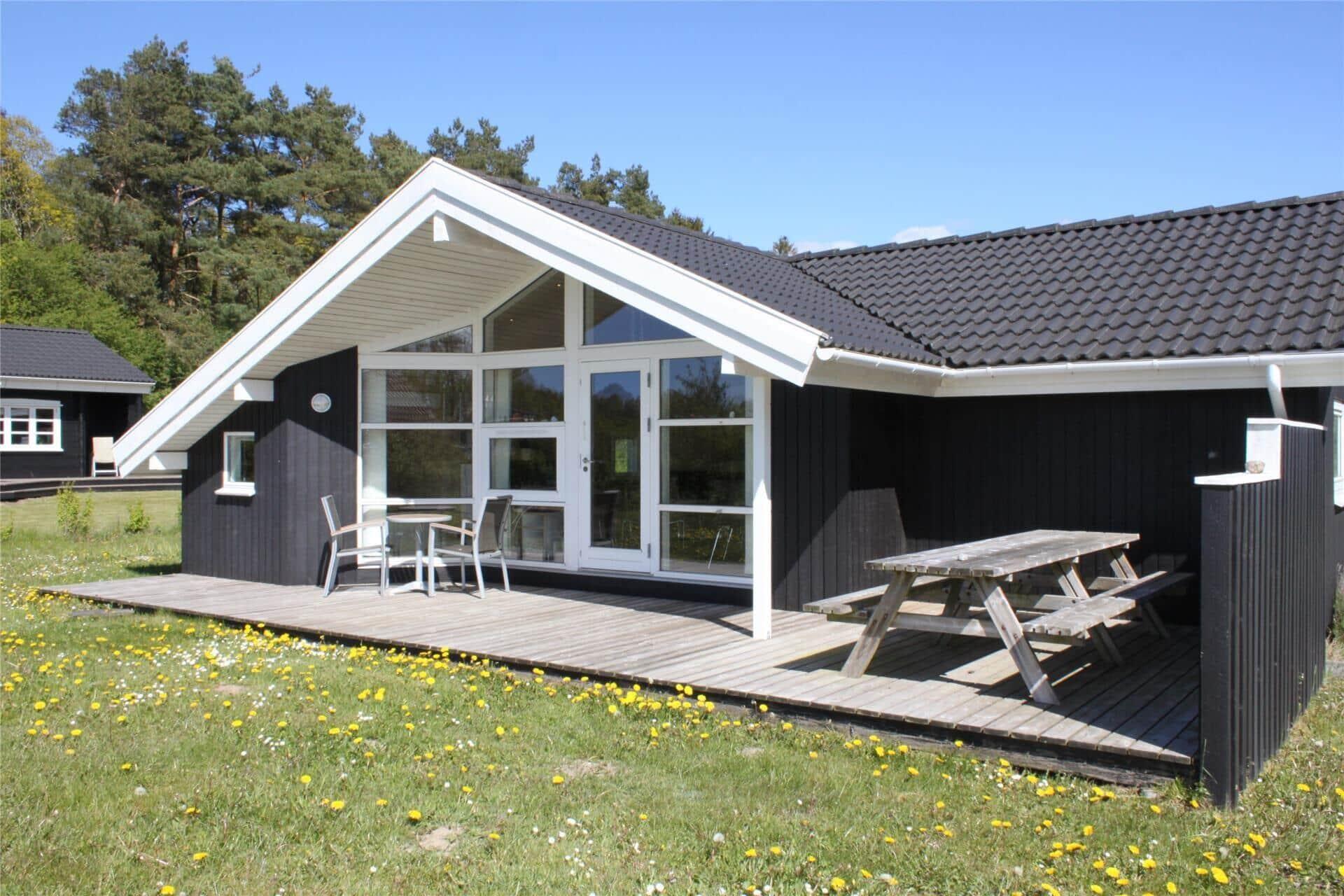 Billede 1-3 Sommerhus L15018, Lynderup Strand 4, DK - 8832 Skals