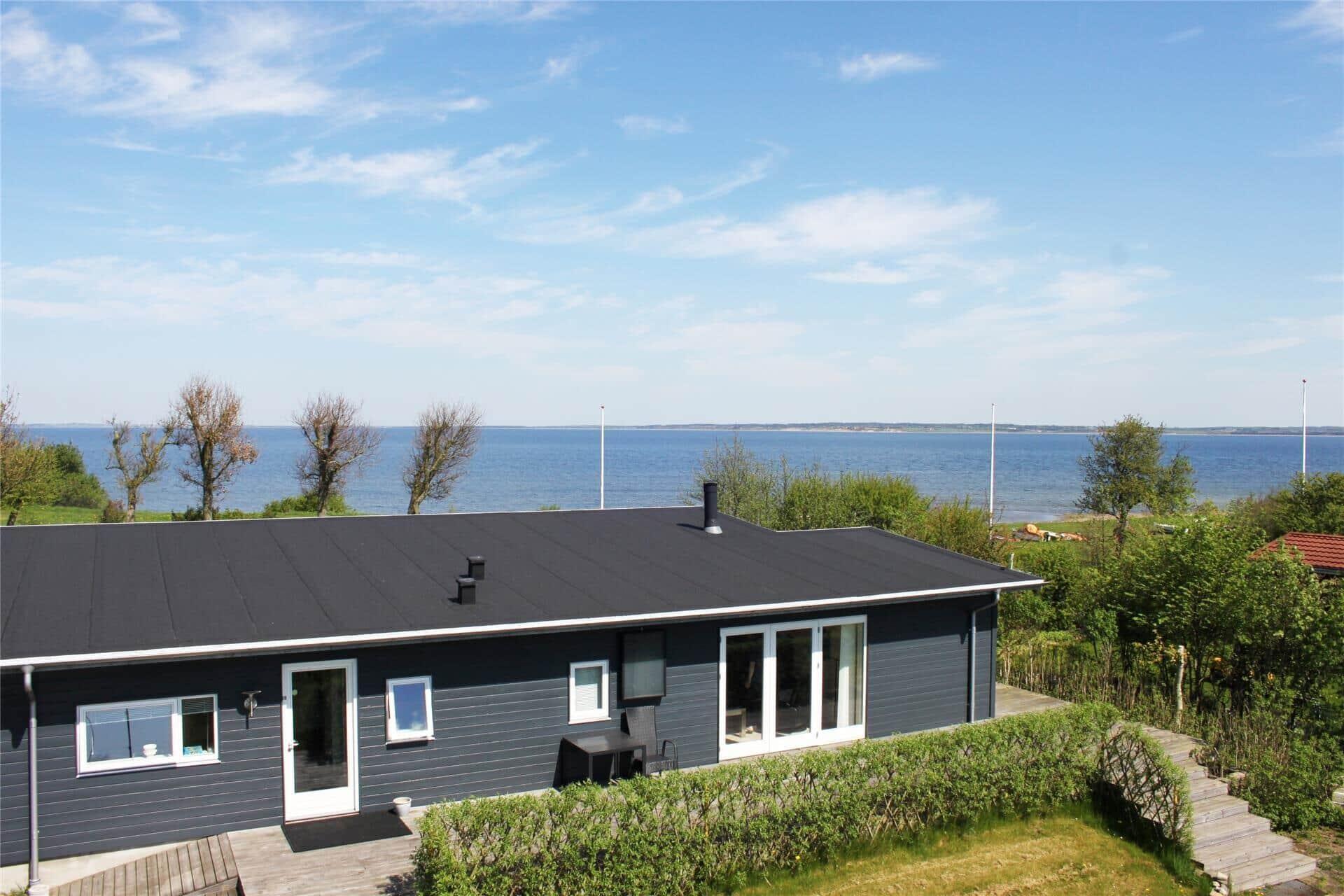 Bilde 1-3 Feirehus L14038, Stranddalen 119, DK - 7870 Roslev