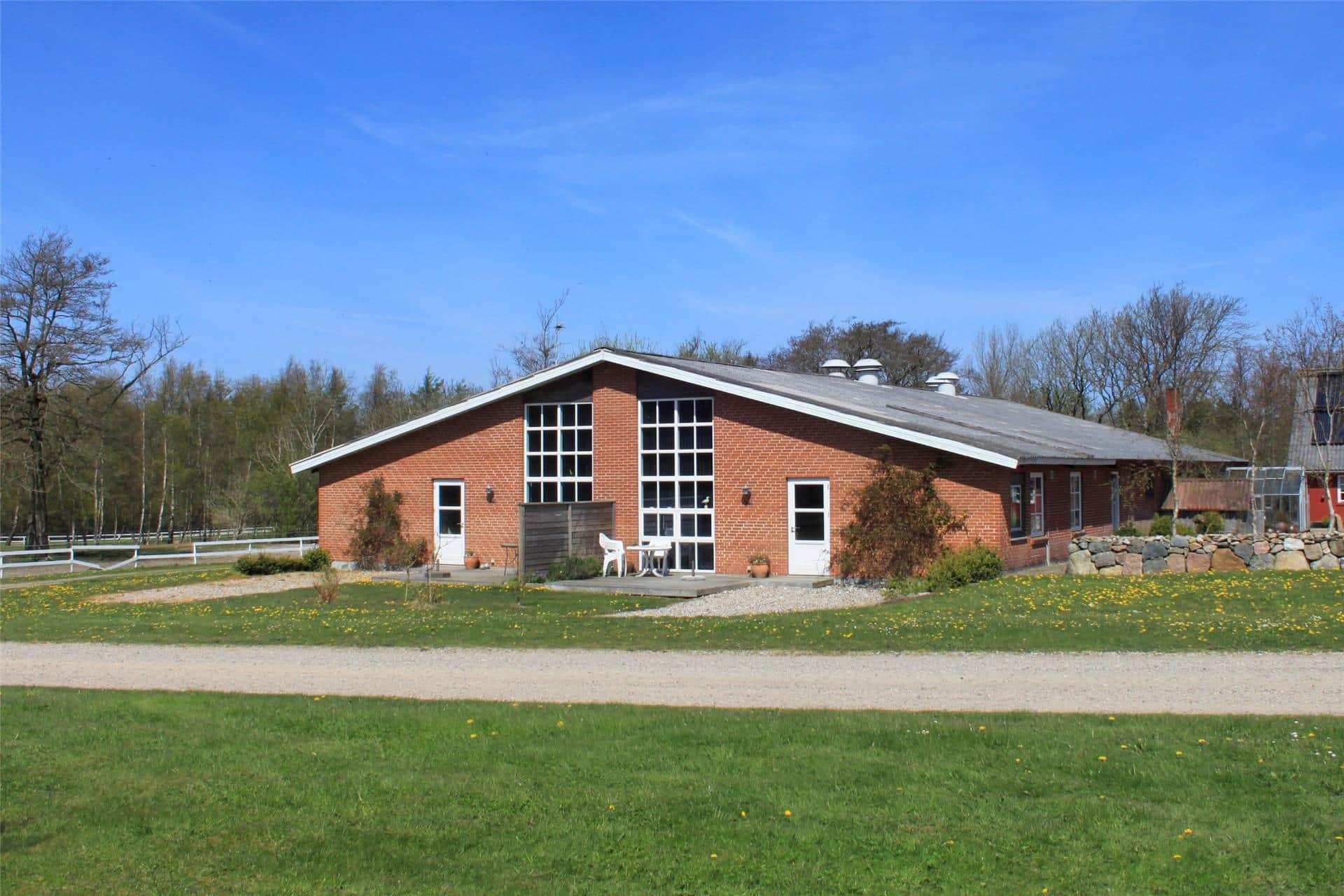 Billede 1-3 Sommerhus L14211, Vile Vestergårdvej 34, DK - 7870 Roslev