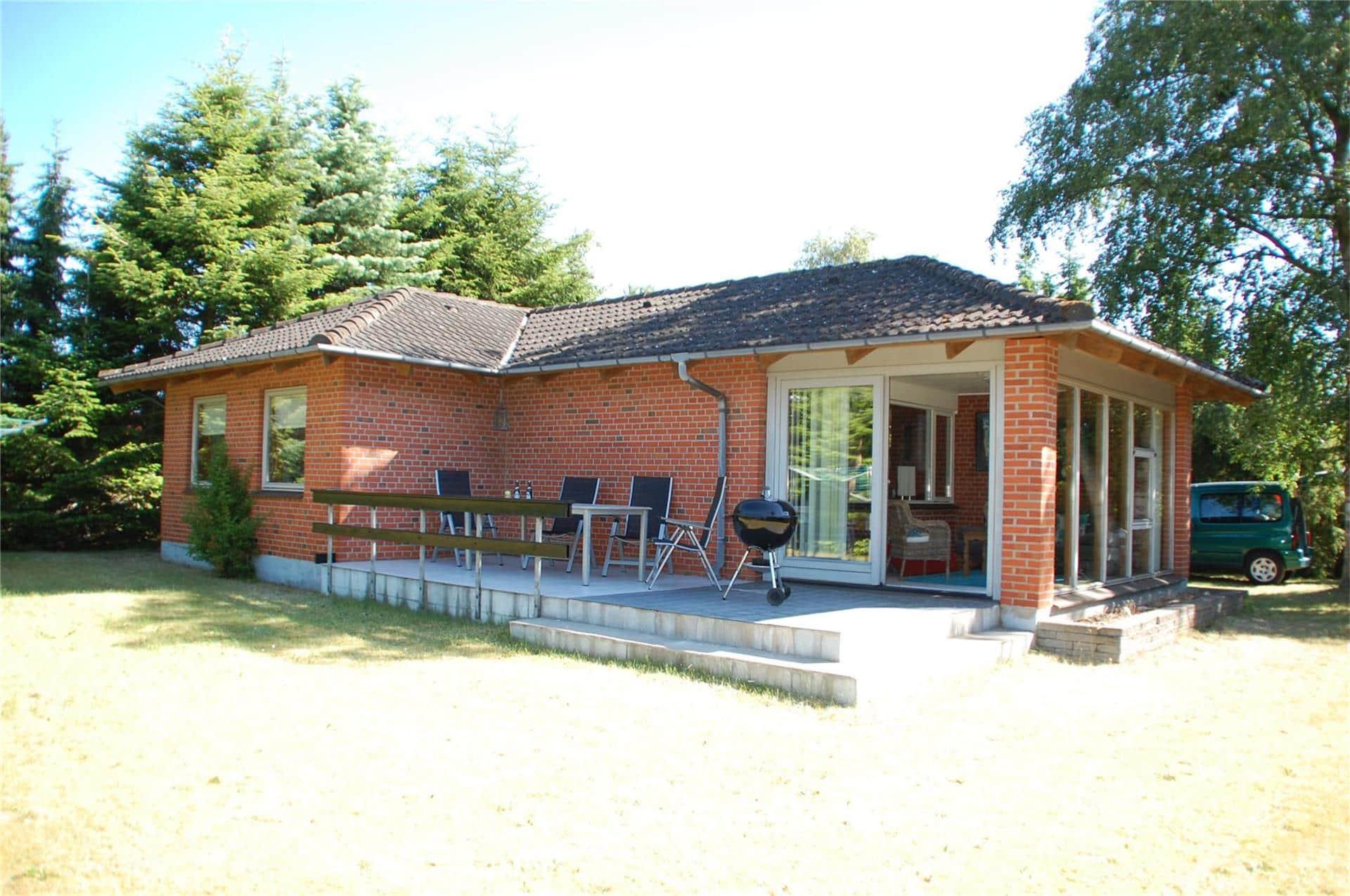 Billede 1-3 Sommerhus M64212, Castorvej 13, DK - 5500 Middelfart