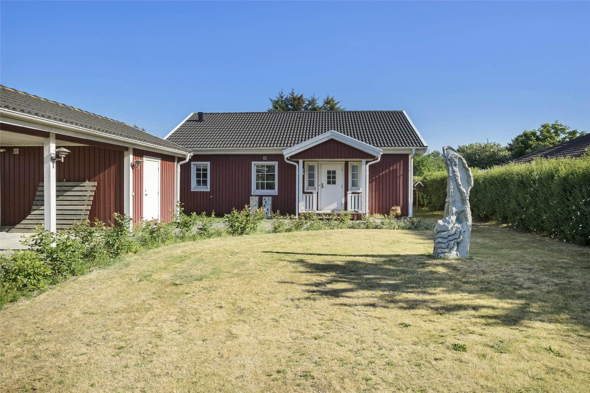 Billede 1-148 Sommerhus TV1360, Munkebakken 5, DK - 9881 Bindslev