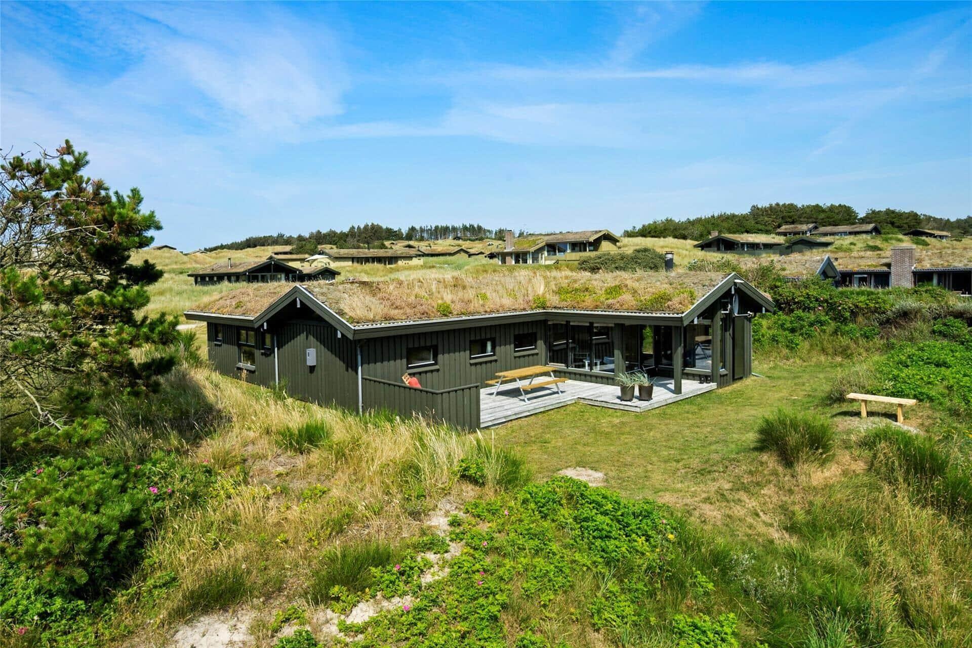 Billede 1-14 Sommerhus 1755, Karen Mariesvej 57, DK - 9493 Saltum