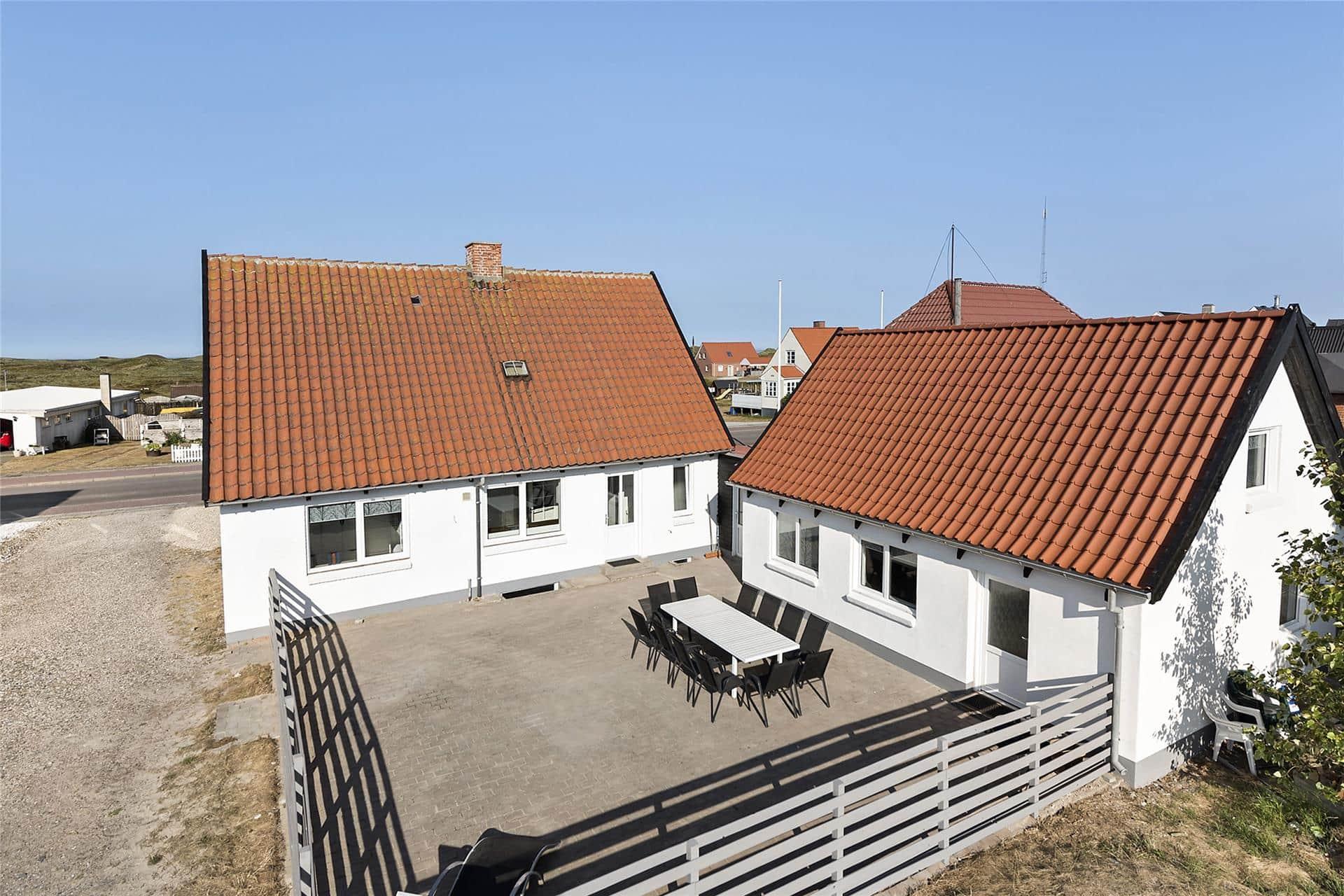 Billede 1-13 Sommerhus 820, Vesterhavsgade 100, DK - 7700 Thisted