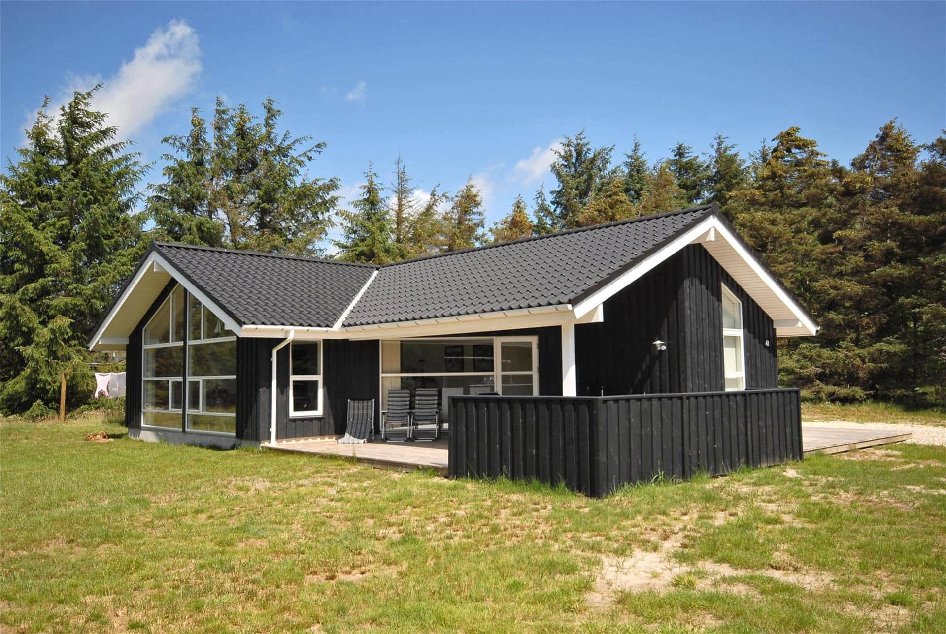 Billede 1-14 Sommerhus 423, Rødhusparken 48, DK - 9490 Pandrup