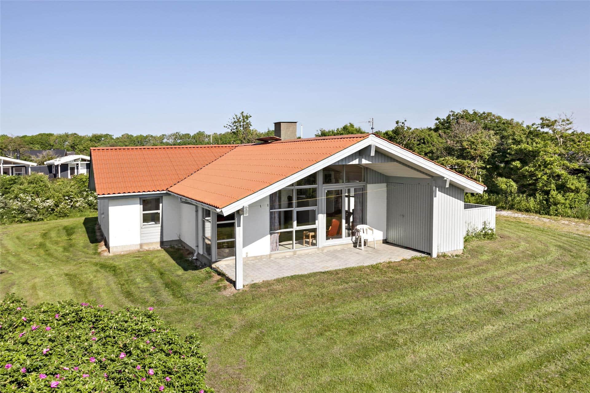 Billede 1-13 Sommerhus 263, Hellesvej 26, DK - 7770 Vestervig