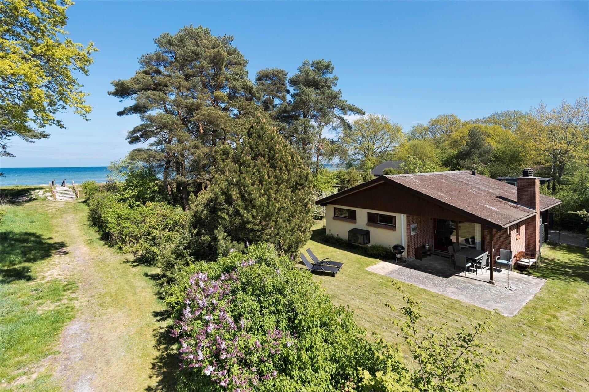 Bild 1-15 Ferienhaus 1037, Kristtjørnvej 23, DK - 4780 Stege