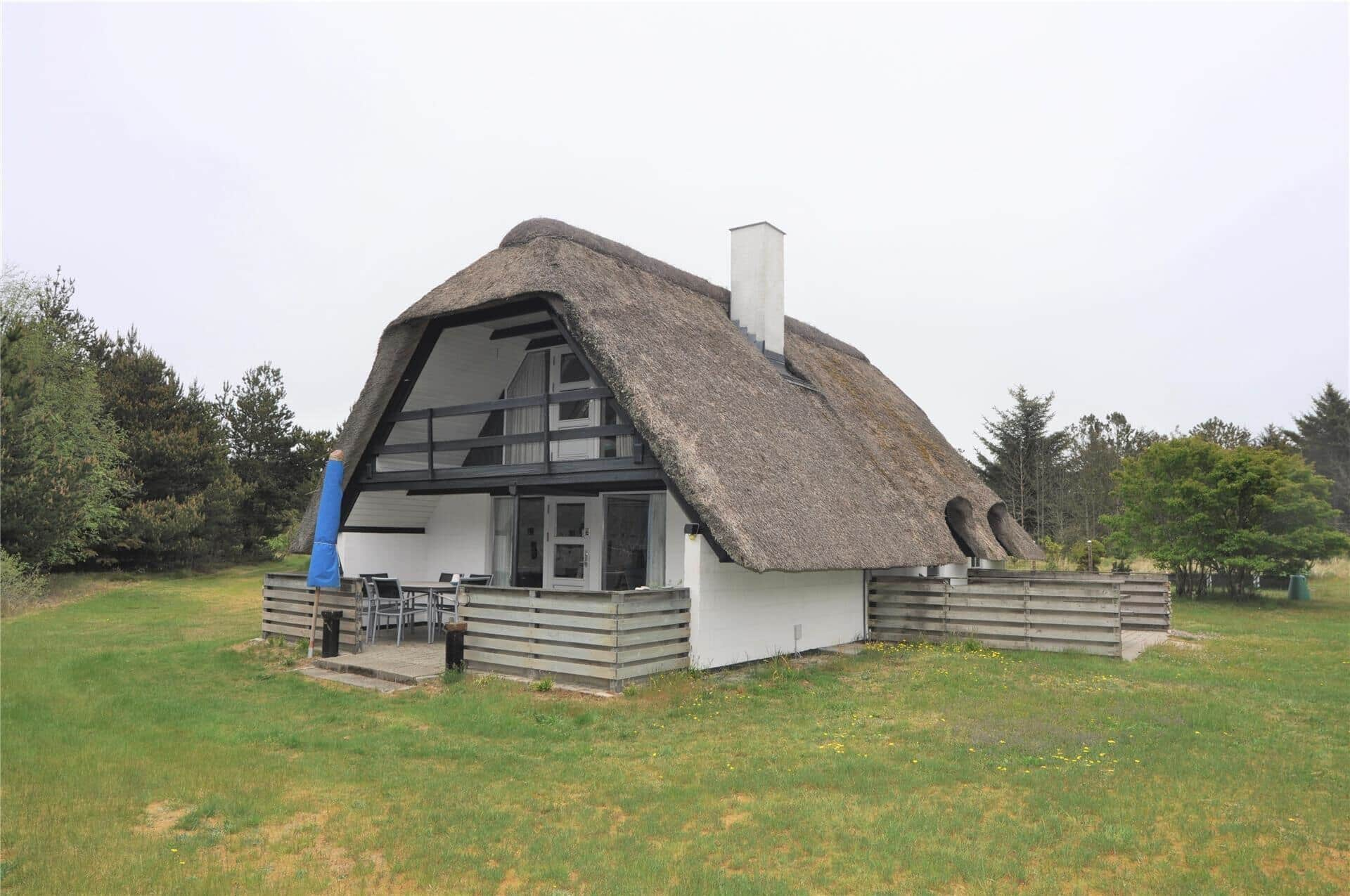 Billede 1-175 Sommerhus 10296, Gaffelbjergvej 22, DK - 6990 Ulfborg