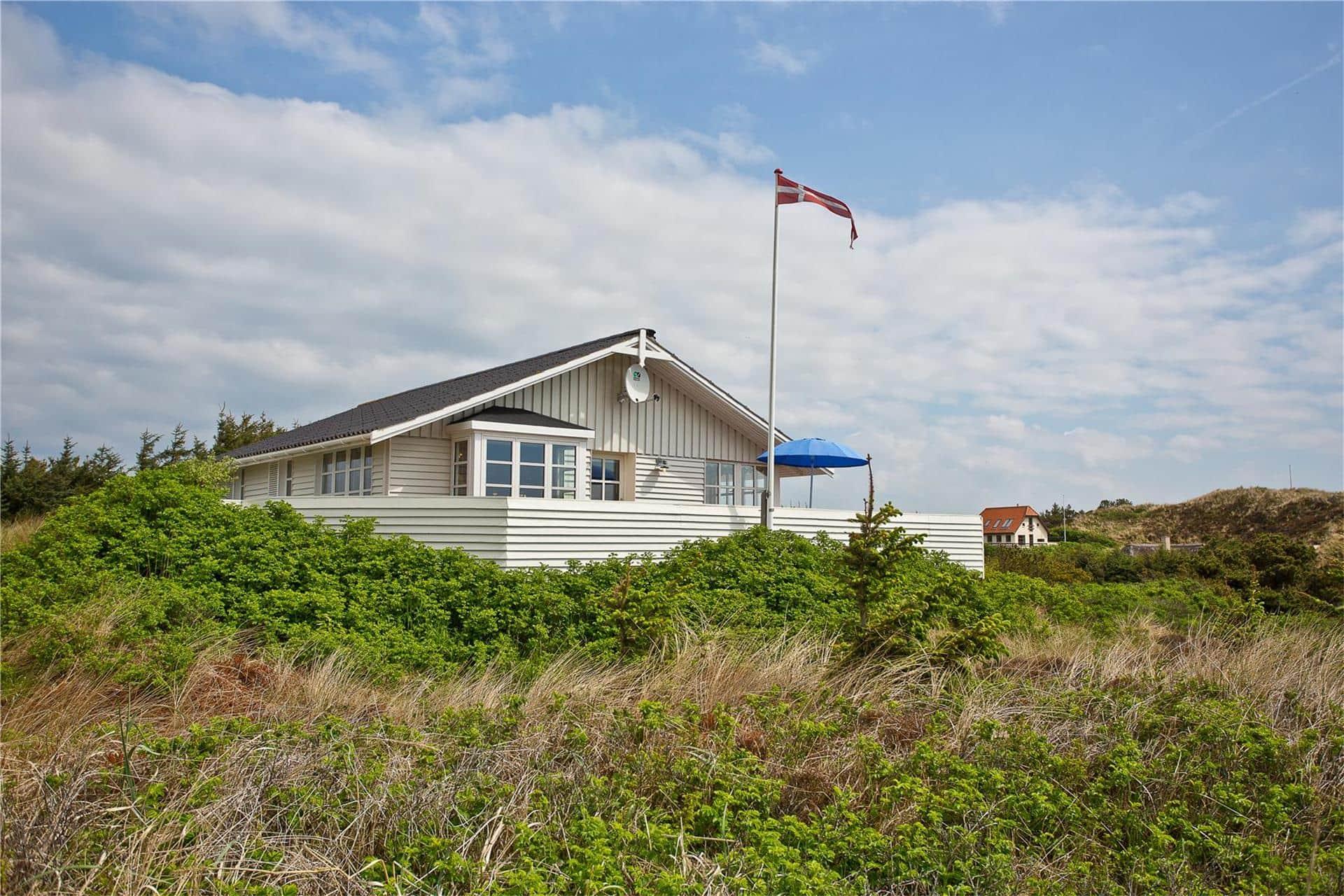 Image 1-125 Holiday-home 2117, Hjelmevej 19, DK - 6854 Henne