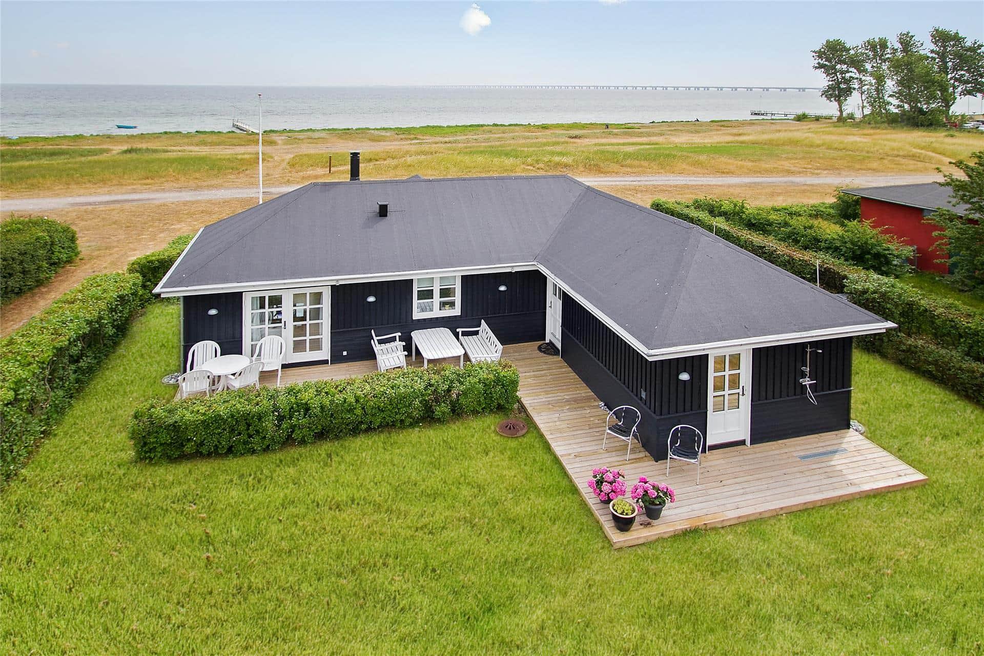 Billede 1-3 Sommerhus M66252, Østerø Strandvej 12, DK - 5800 Nyborg