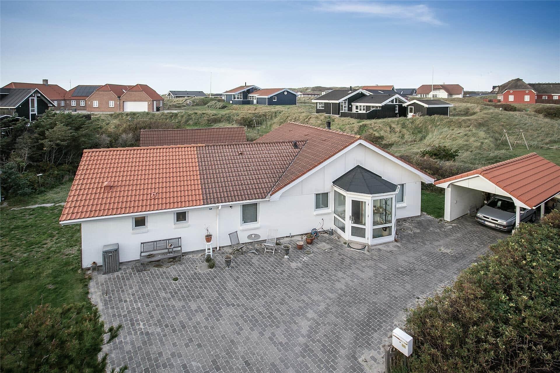 Billede 1-14 Sommerhus 1643, Klitvejen 5, DK - 9492 Blokhus