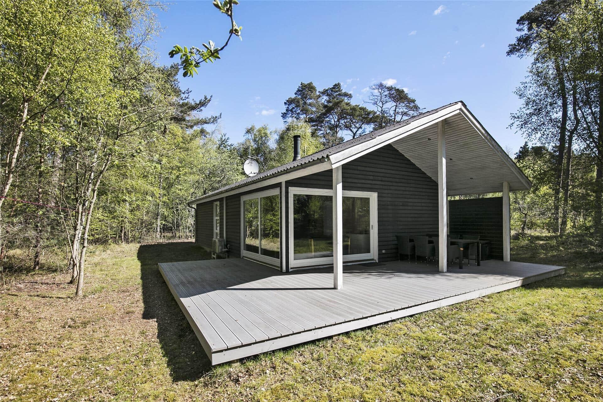 Image 1-10 Holiday-home 2601, Jægerstien 12, DK - 3730 Nexø
