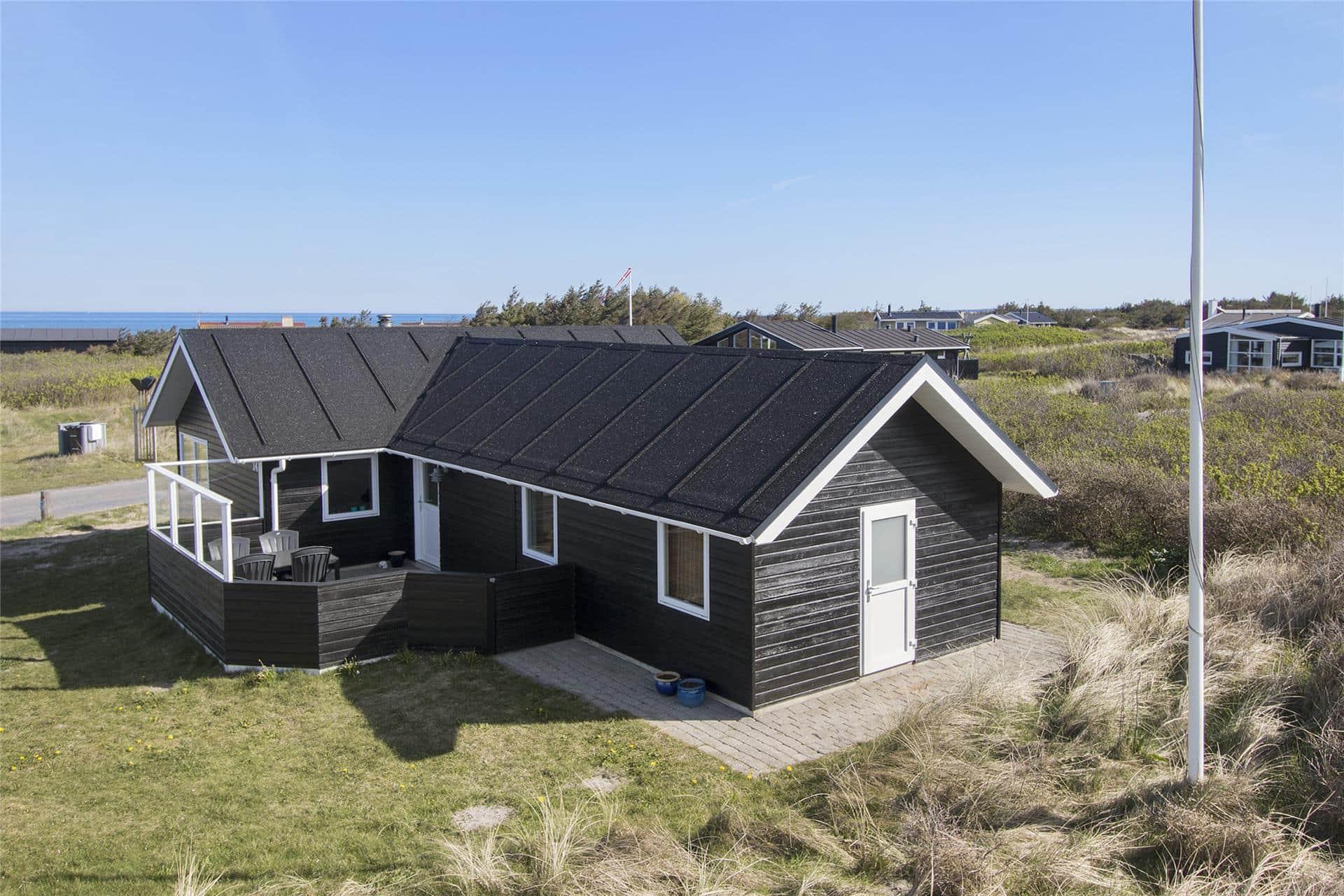 Afbeelding 1-14 Vakantiehuis 1304, Revlingrenden 14, DK - 9800 Hjørring