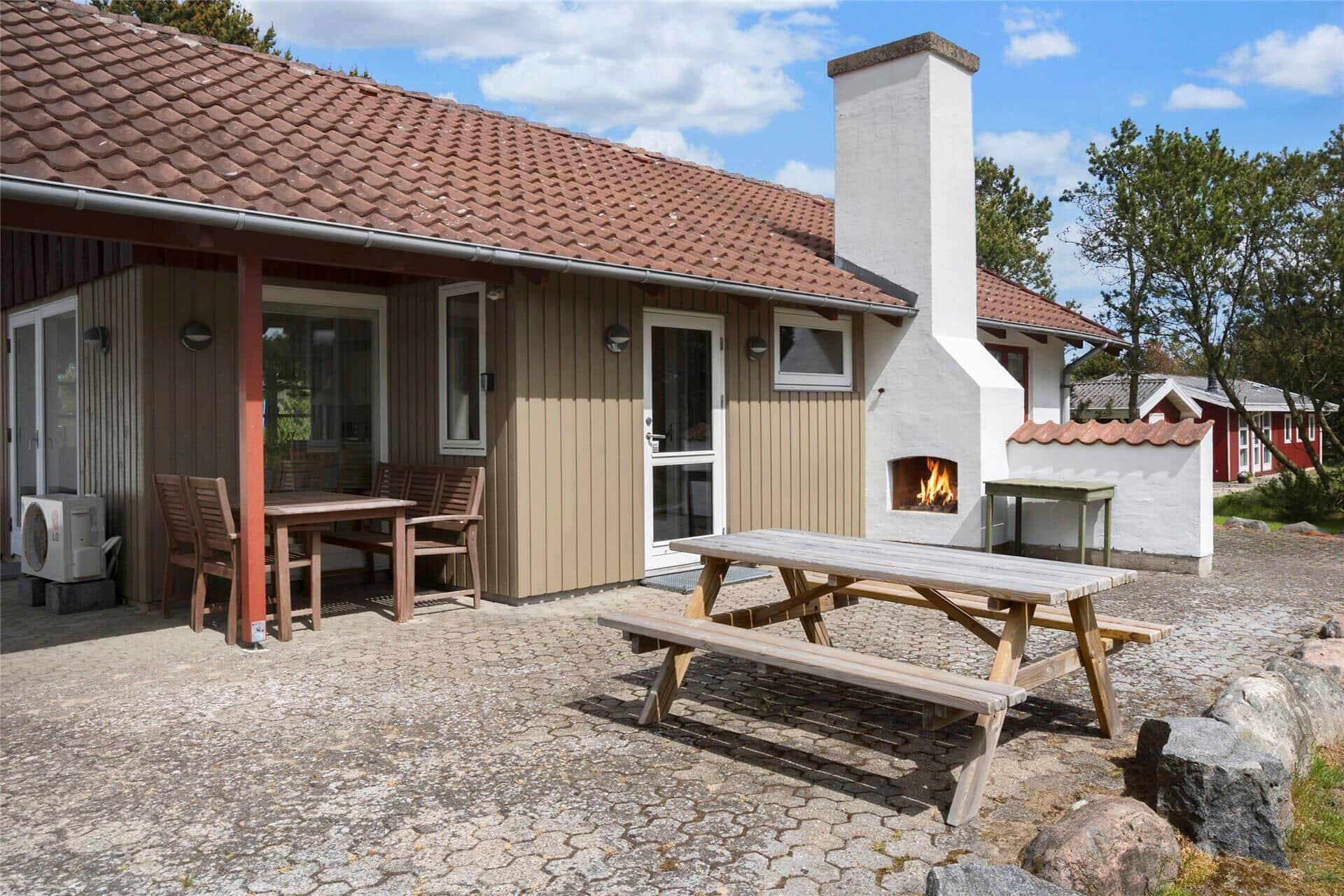 Billede 1-401 Sommerhus HA112, Boelengen 5, DK - 9370 Hals