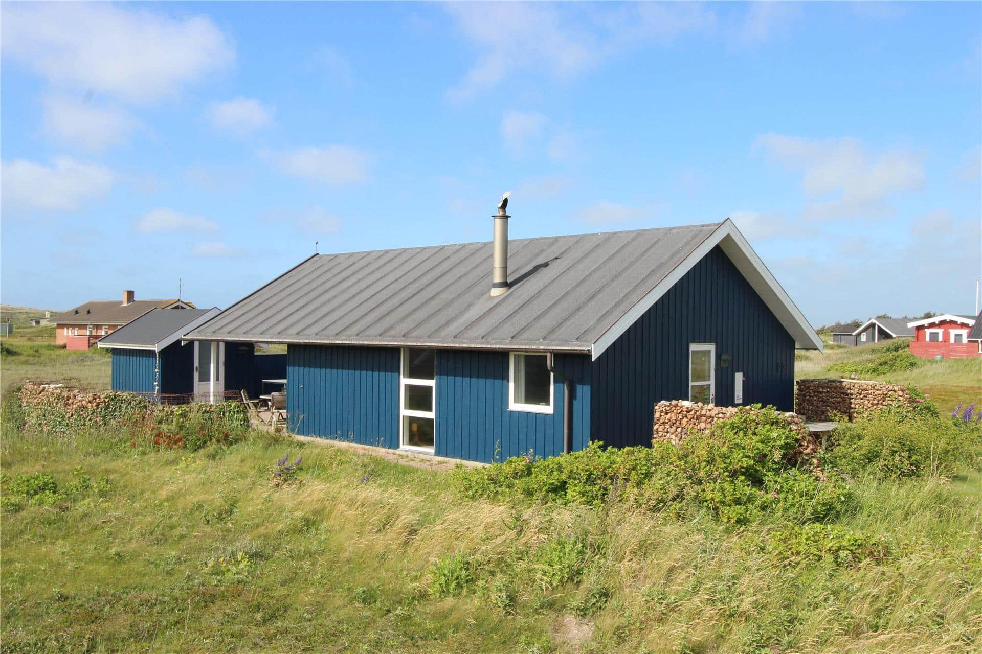 Billede 1-20 Sommerhus 515, Stranden 93, DK - 7620 Lemvig