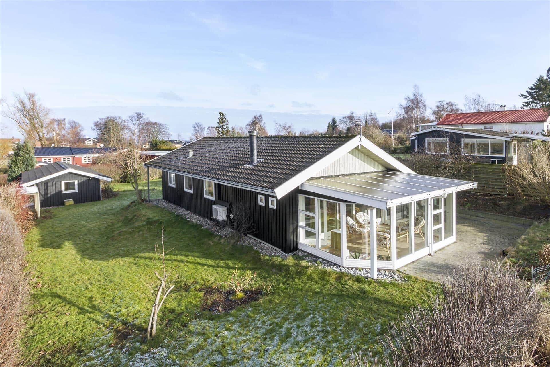 Billede 1-15 Sommerhus S714, Svanevej 3, DK - 4671 Strøby Ladeplads