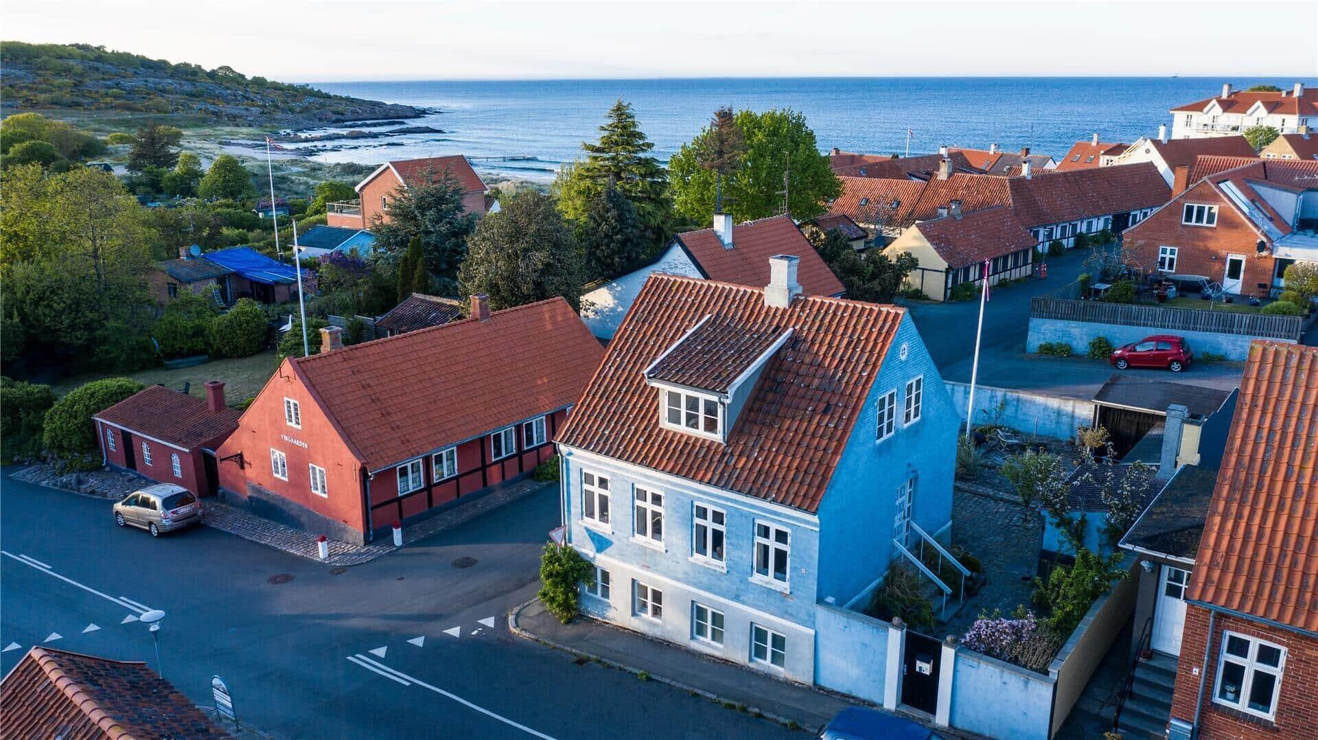 Afbeelding 1-10 Vakantiehuis 6770, Bredgade 8, DK - 3770 Allinge