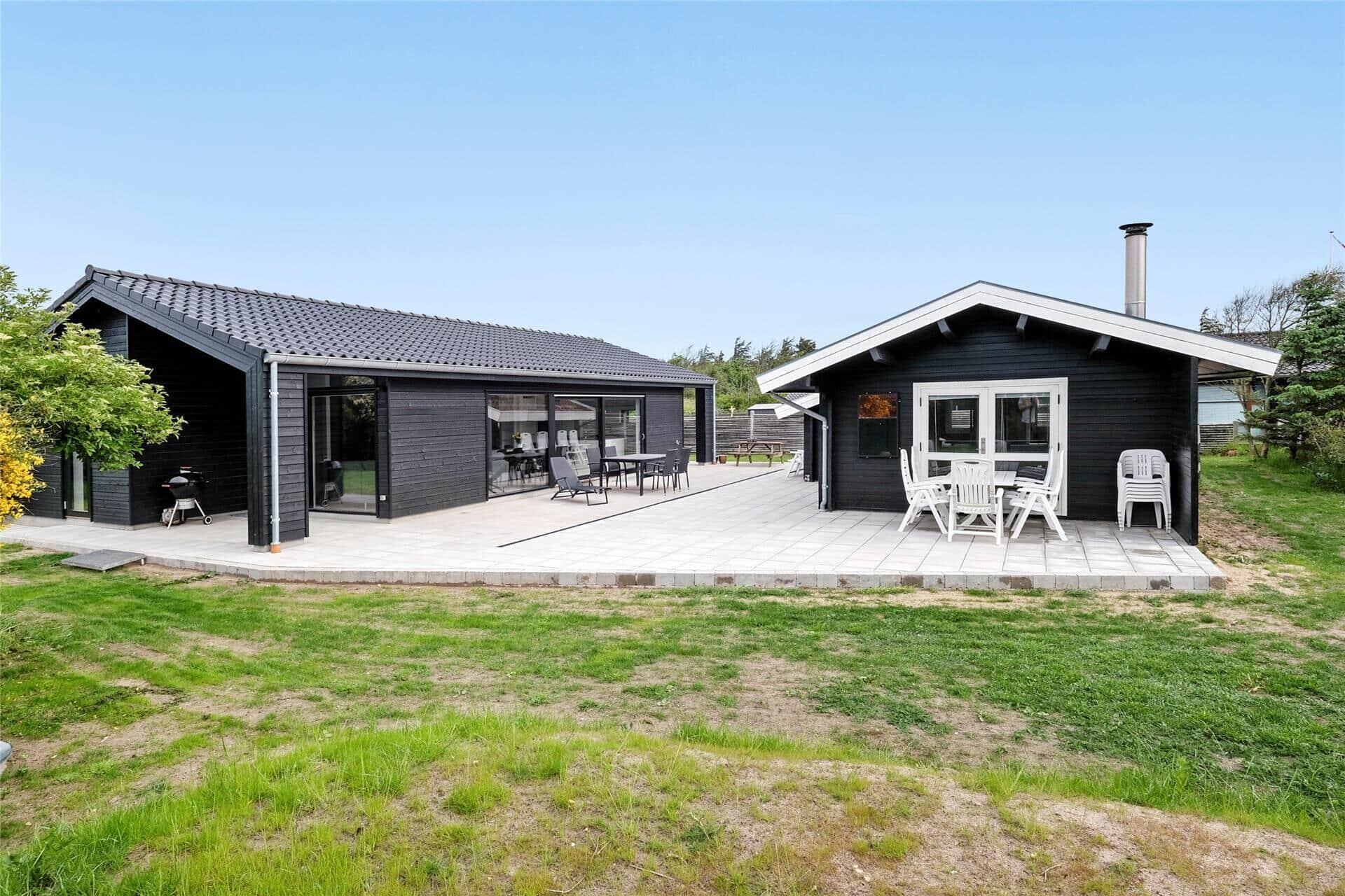 Image 1-176 Holiday-home BL1651, Pirupshvarrevej 21, DK - 9492 Blokhus