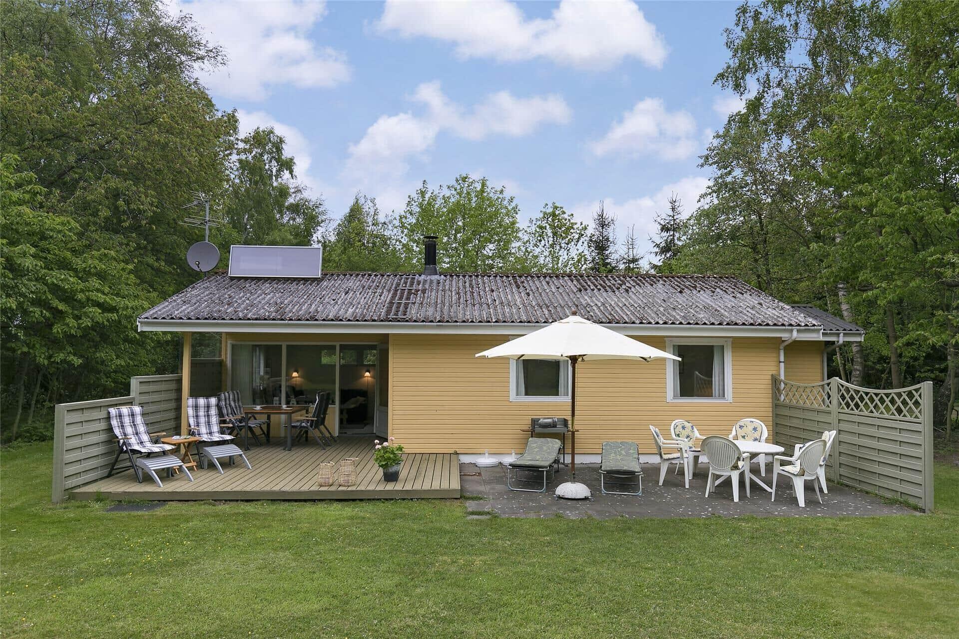 Billede 1-10 Sommerhus 2514, Margrethevej 3, DK - 3730 Nexø