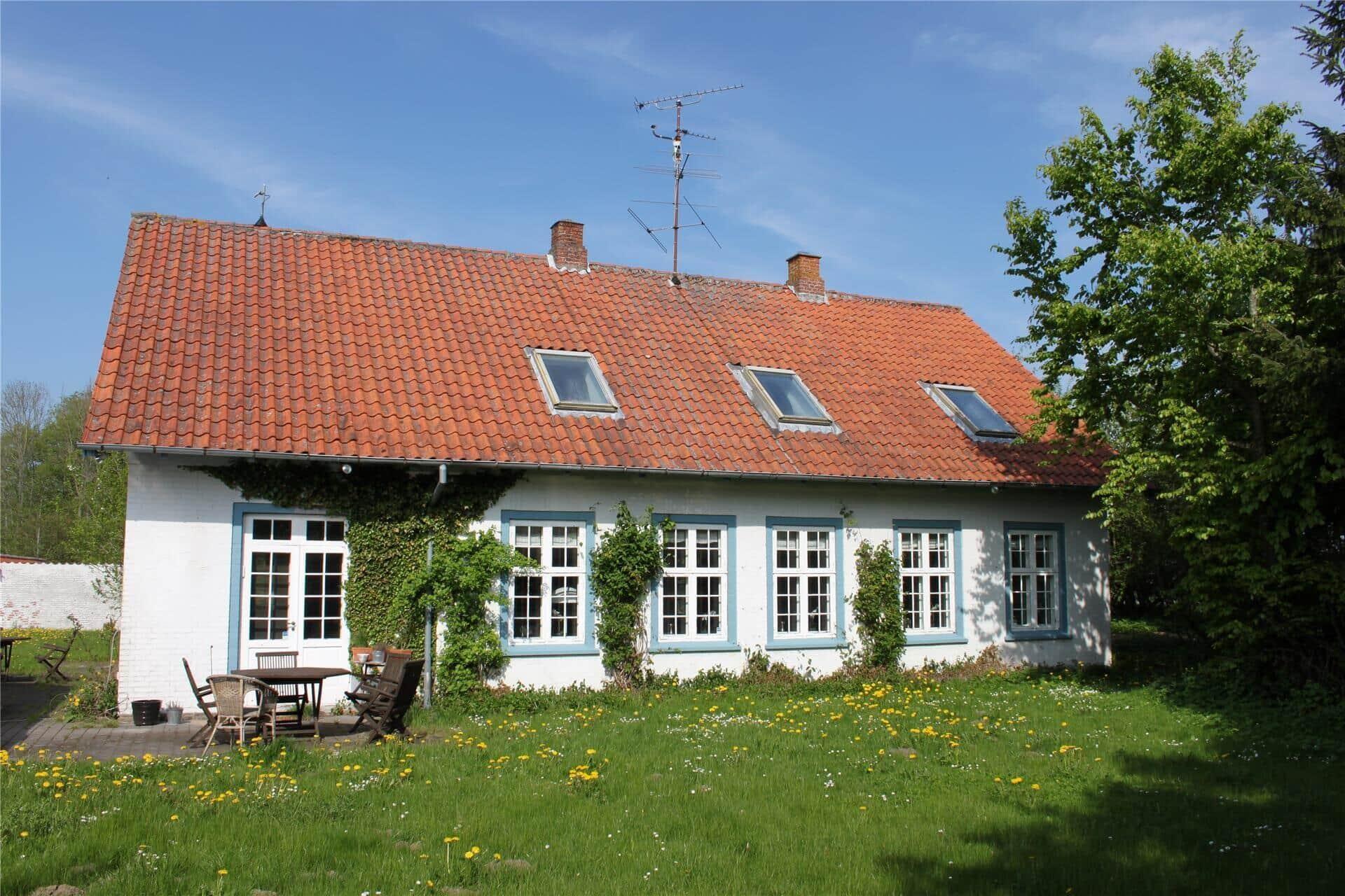 Billede 1-3 Sommerhus M65972, Egeskov Gade 2, DK - 5772 Kværndrup