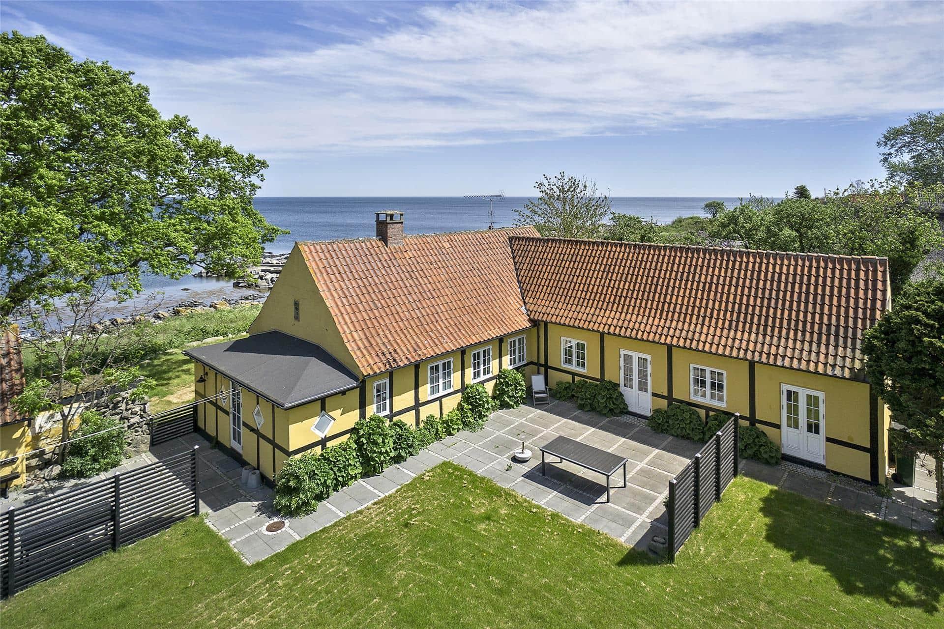 Bild 1-10 Ferienhaus 5525, Bølshavn 19, DK - 3740 Svaneke