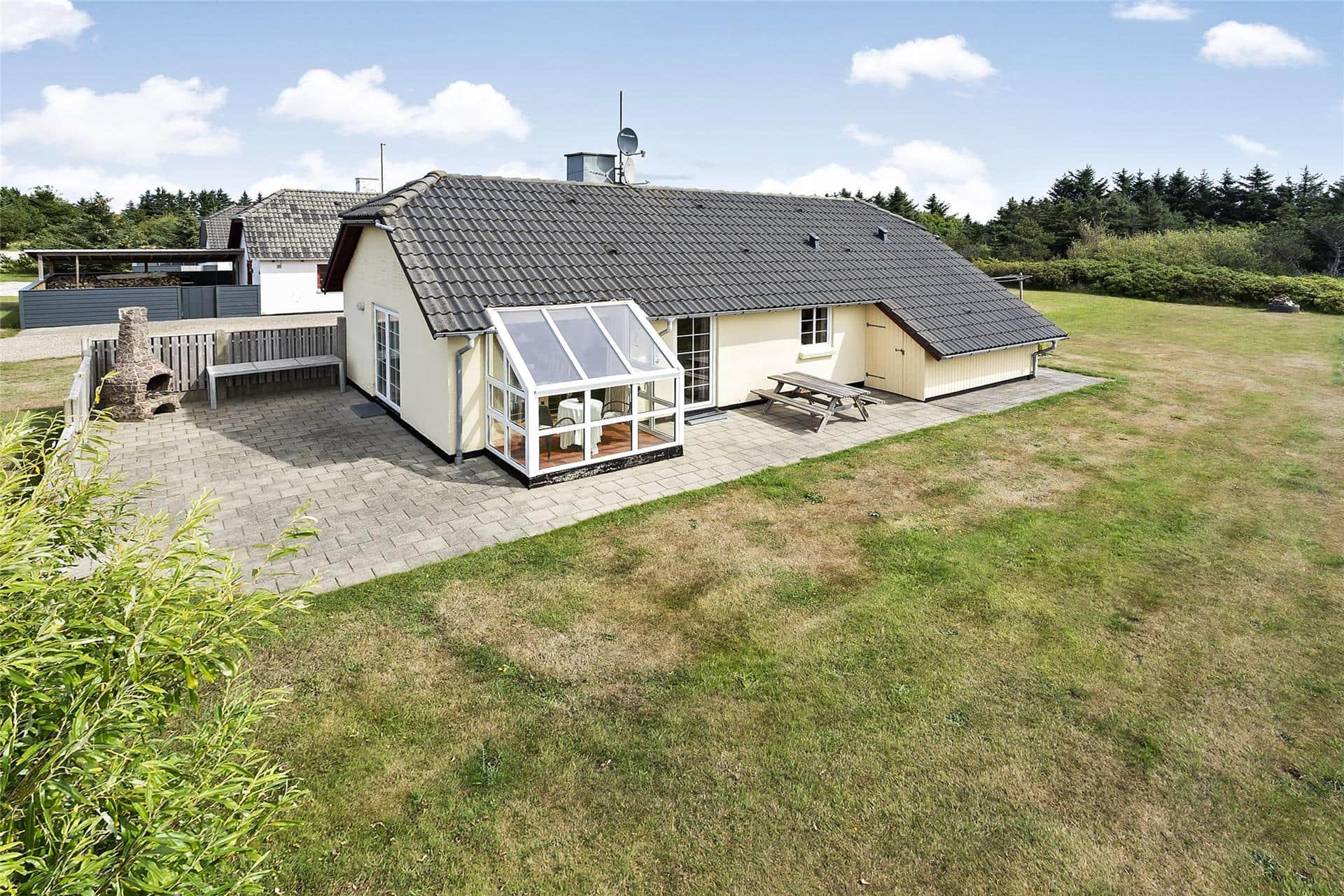 Billede 1-13 Sommerhus 874, Nordsøvej 228, DK - 7700 Thisted