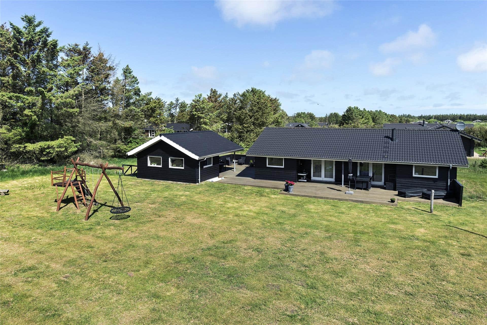 Image 1-177 Holiday-home LK902, Mievej 42, DK - 9480 Løkken