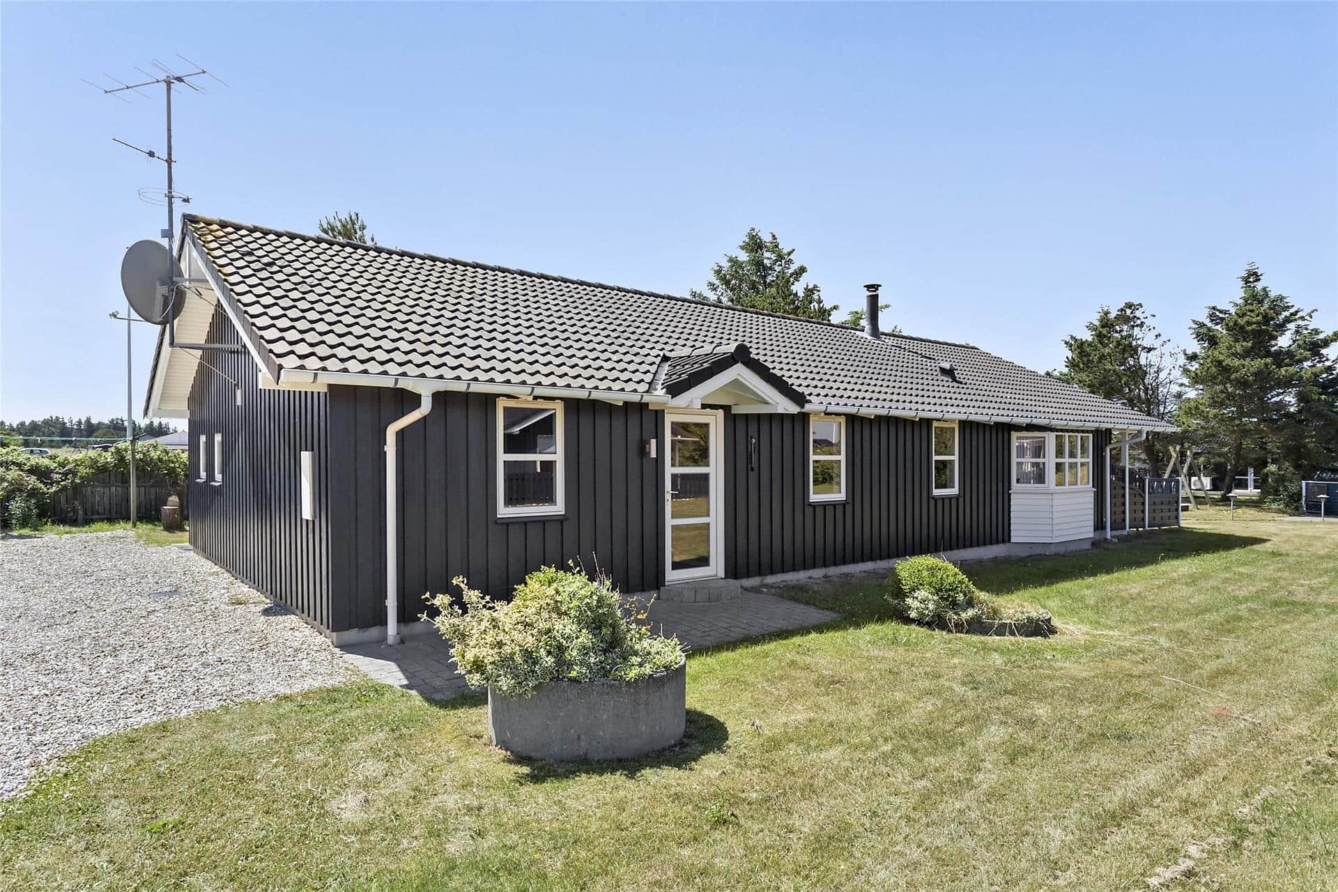 Image 1-13 Holiday-home 506, Nordsøvej 202, DK - 7700 Thisted