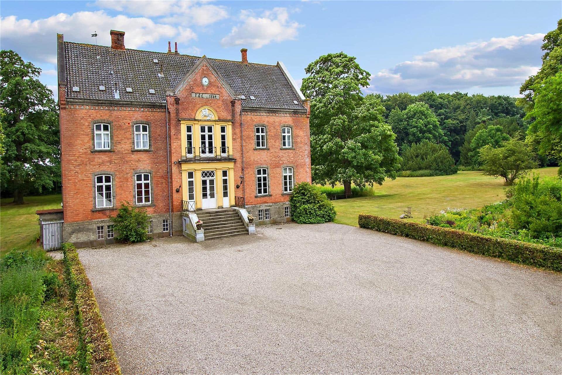 Billede 1-3 Sommerhus S90128, Gerdrupvej 135, DK - 4230 Skælskør