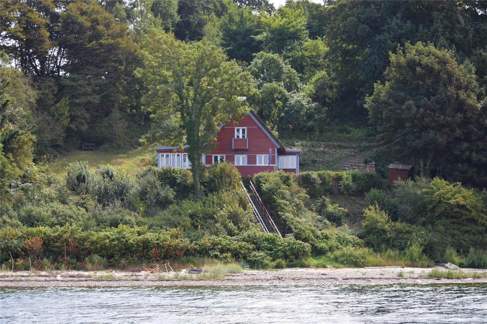 Billede 1-3 Sommerhus F503710, Varnæsvej 557, DK - 6200 Aabenraa