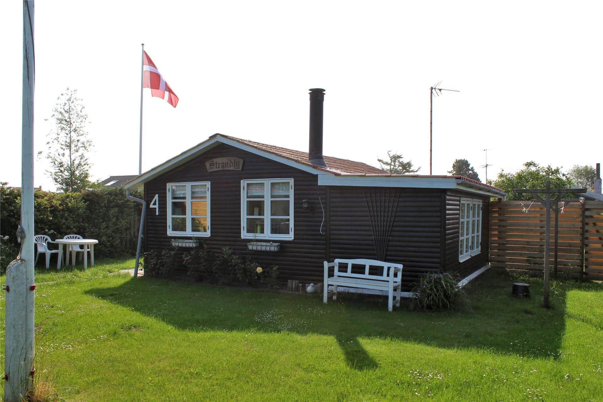 Billede 1-3 Sommerhus M645413, Solskinsvej 4, DK - 5450 Otterup