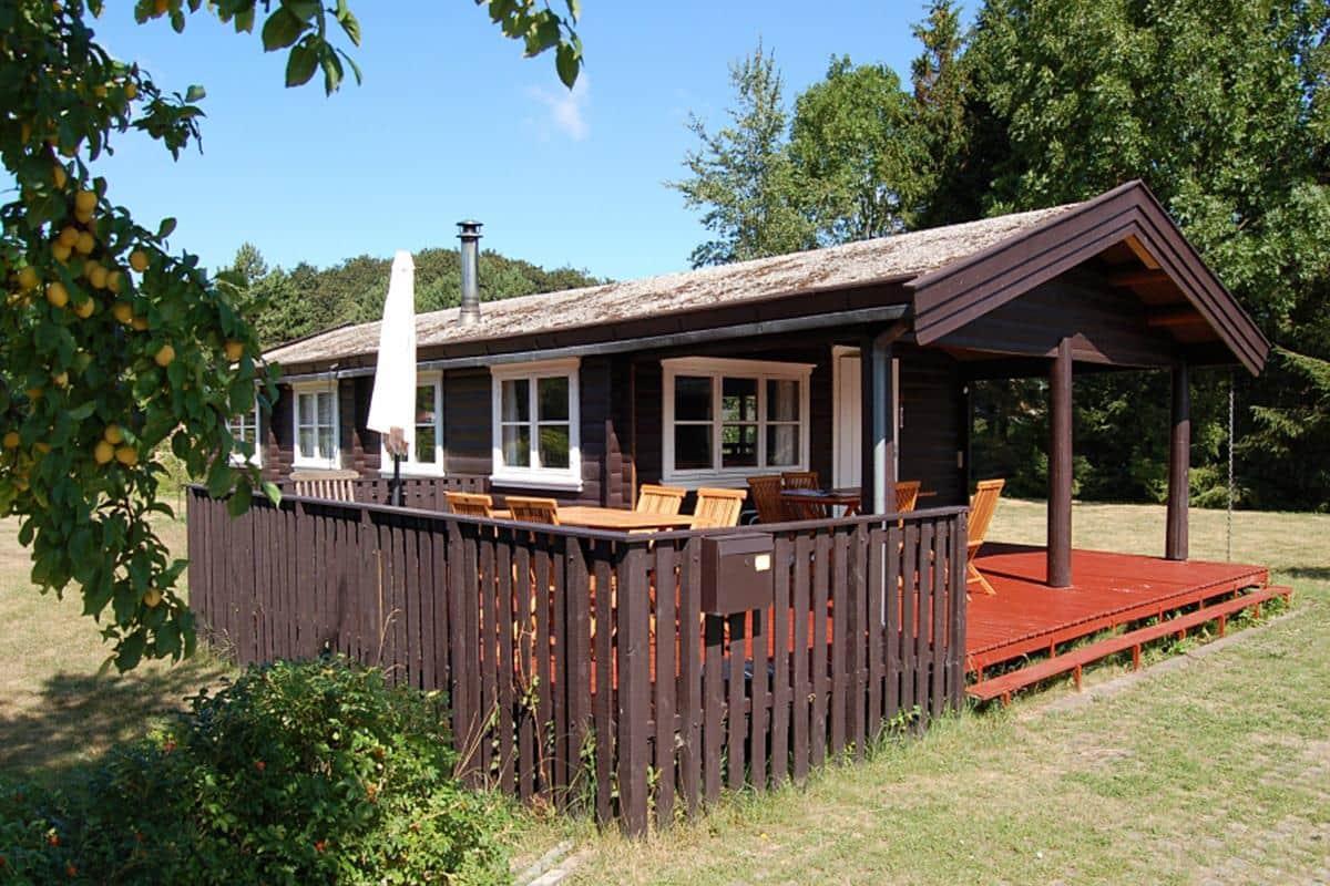 Billede 1-3 Sommerhus M67361, Pilevænget 1, DK - 5900 Rudkøbing