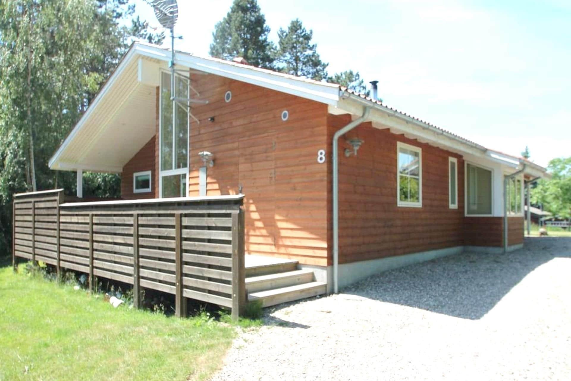 Bilde 1-26 Feirehus K19031, Hesseløvej 8, DK - 4400 Kalundborg