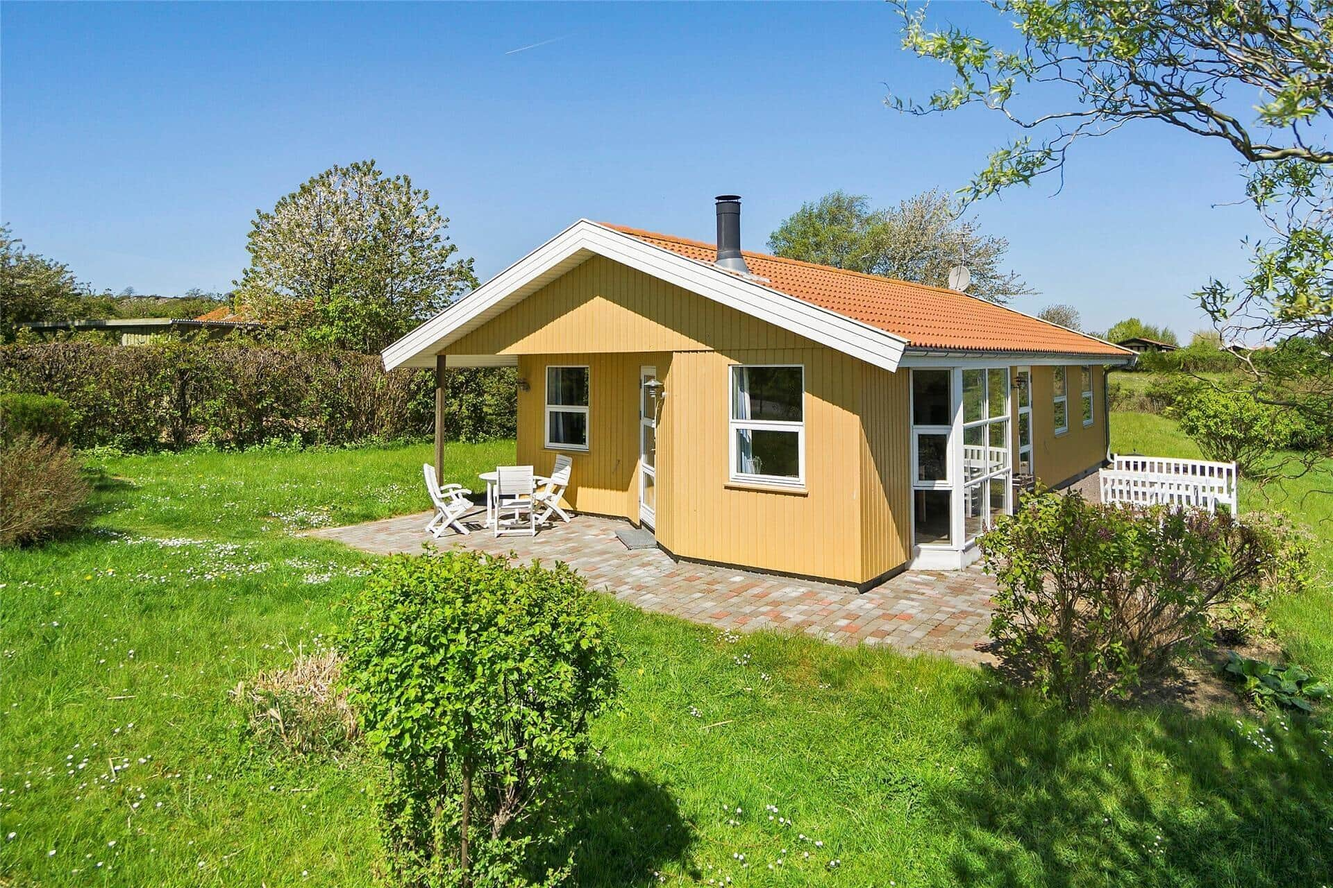Image 1-10 Holiday-home 6775, Stakkebakken 1, DK - 3770 Allinge