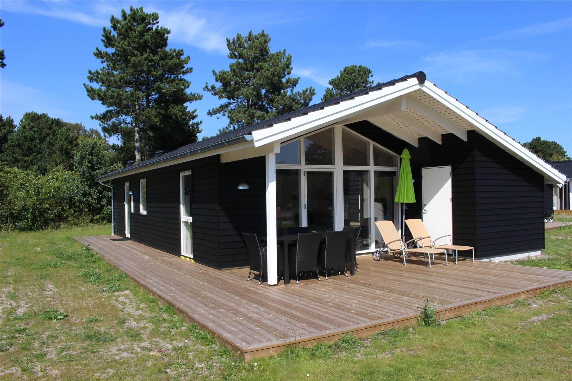Afbeelding 1-17 Vakantiehuis 11191, Lynghækken 1, DK - 4500 Nykøbing Sj