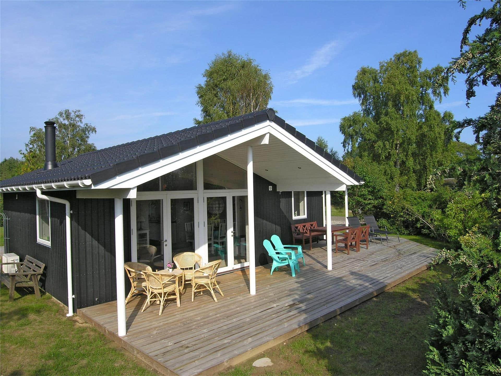 Afbeelding 1-19 Vakantiehuis 30309, Hougaardsvej 6, DK - 8300 Odder
