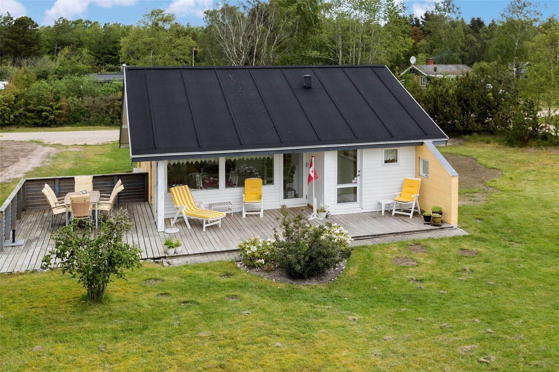 Bild 1-401 Ferienhaus HA260, Lyngtoften 13, DK - 9370 Hals