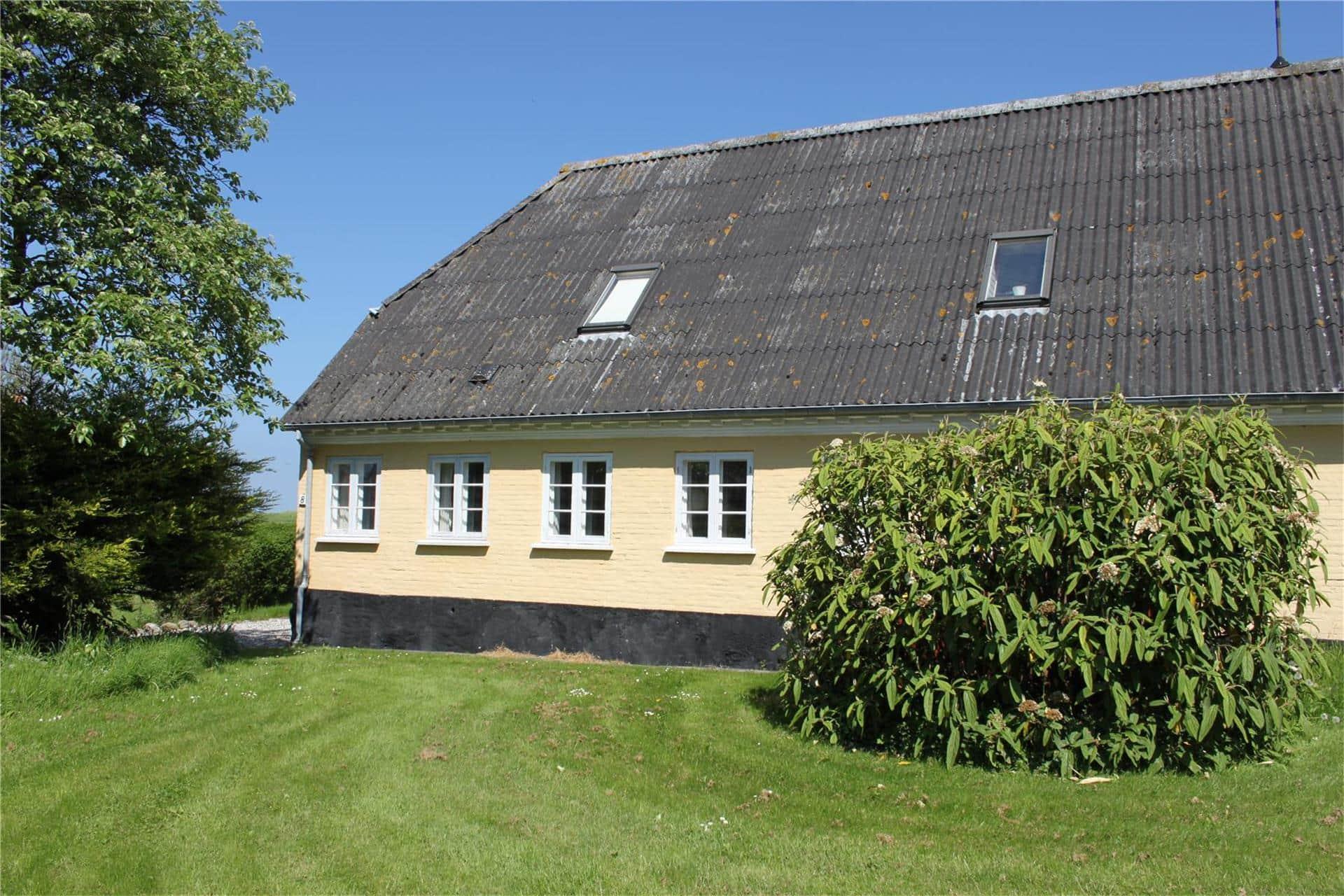 Bilde 1-3 Feirehus M70204, Dunkærgade 8, DK - 5970 Ærøskøbing