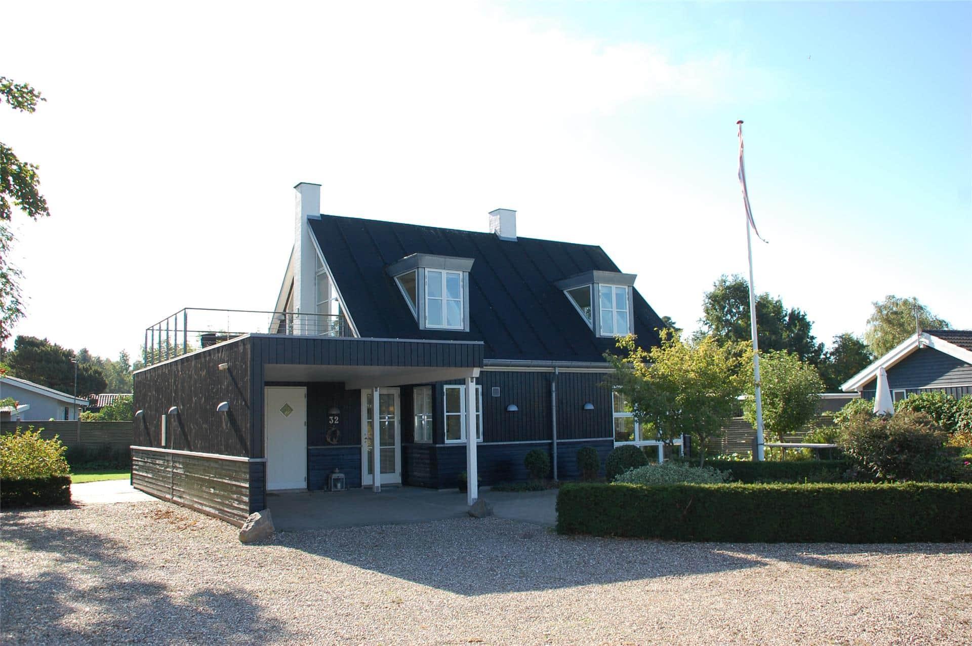Billede 1-3 Sommerhus M64232, Capellavej 32, DK - 5500 Middelfart